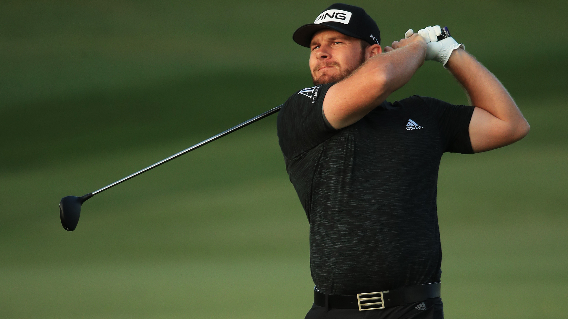 Hatton in 'great position' as he surges past McIlroy