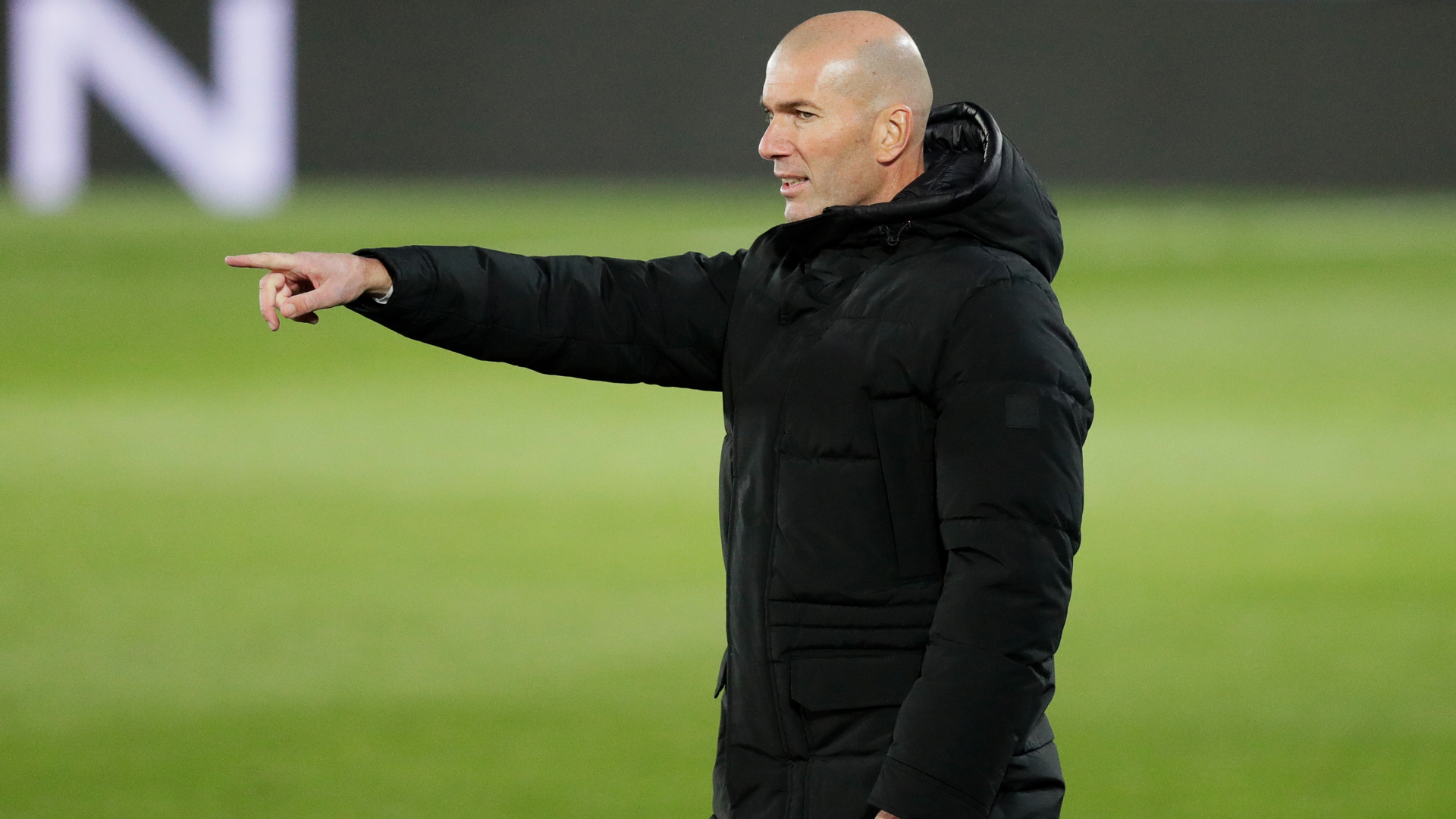 Butragueno: Everyone knows what Zidane means to us
