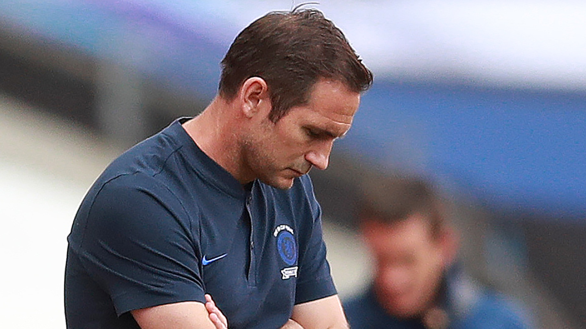 Chelsea sack Lampard: Five games that showed Blues legend was out of his depth