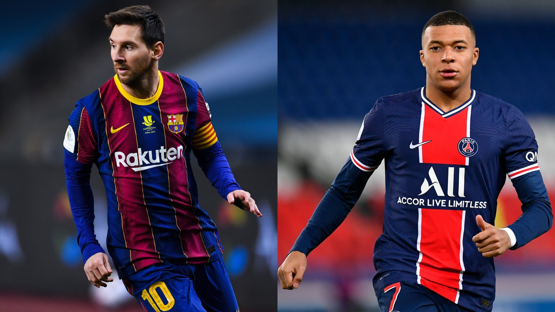 Rumour Has It: Messi wanted by PSG but will Madrid target Mbappe depart?