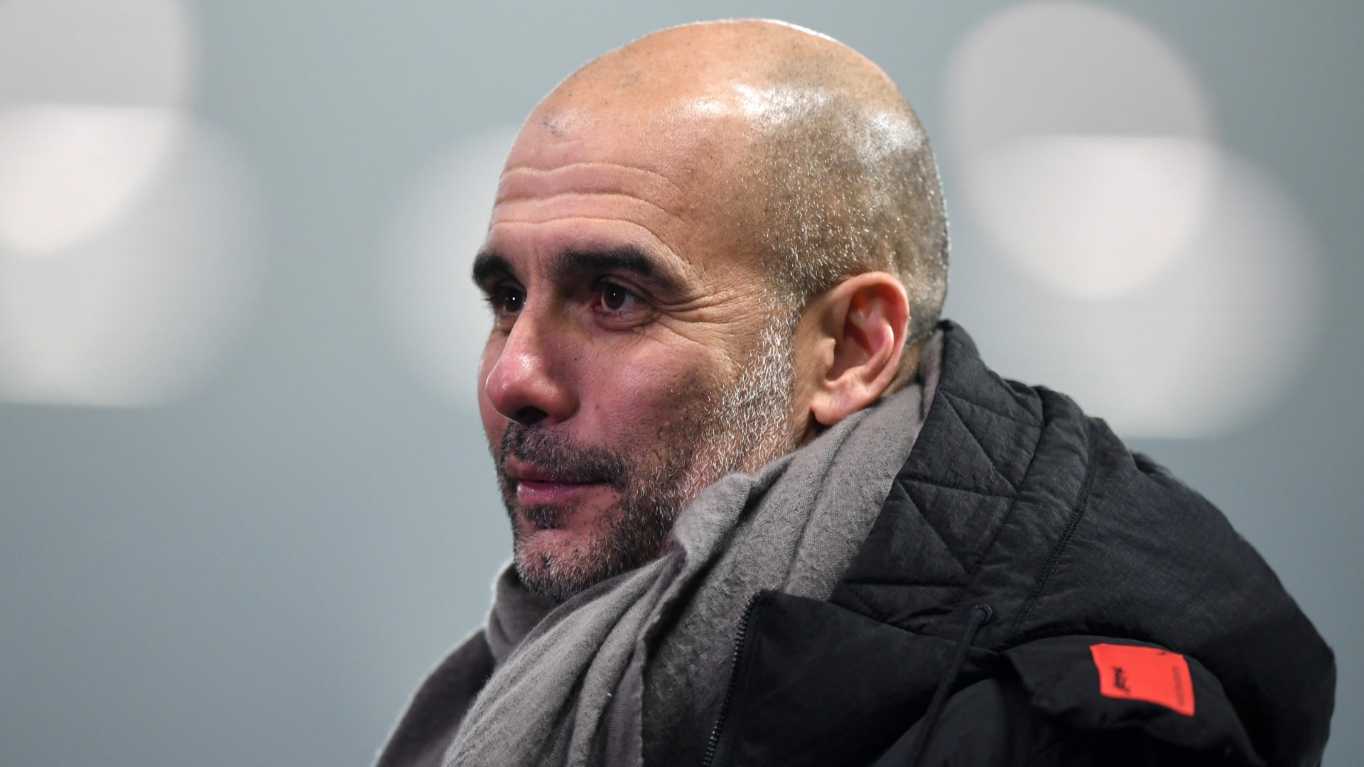Table-topping City staying calm in 'marathon' season, says Guardiola