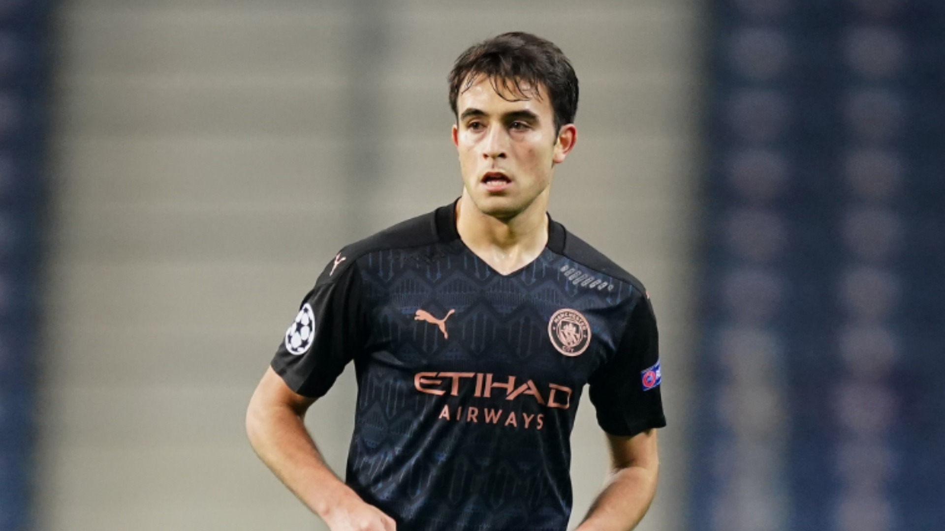 Eric Garcia would go unpaid to secure Barca return from Man City, claims presidential candidate