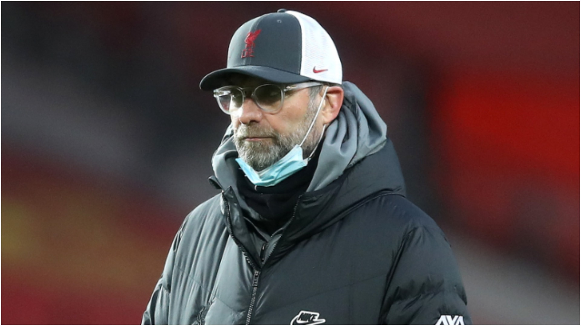 Liverpool still have the potential to fight for the title, insists Klopp