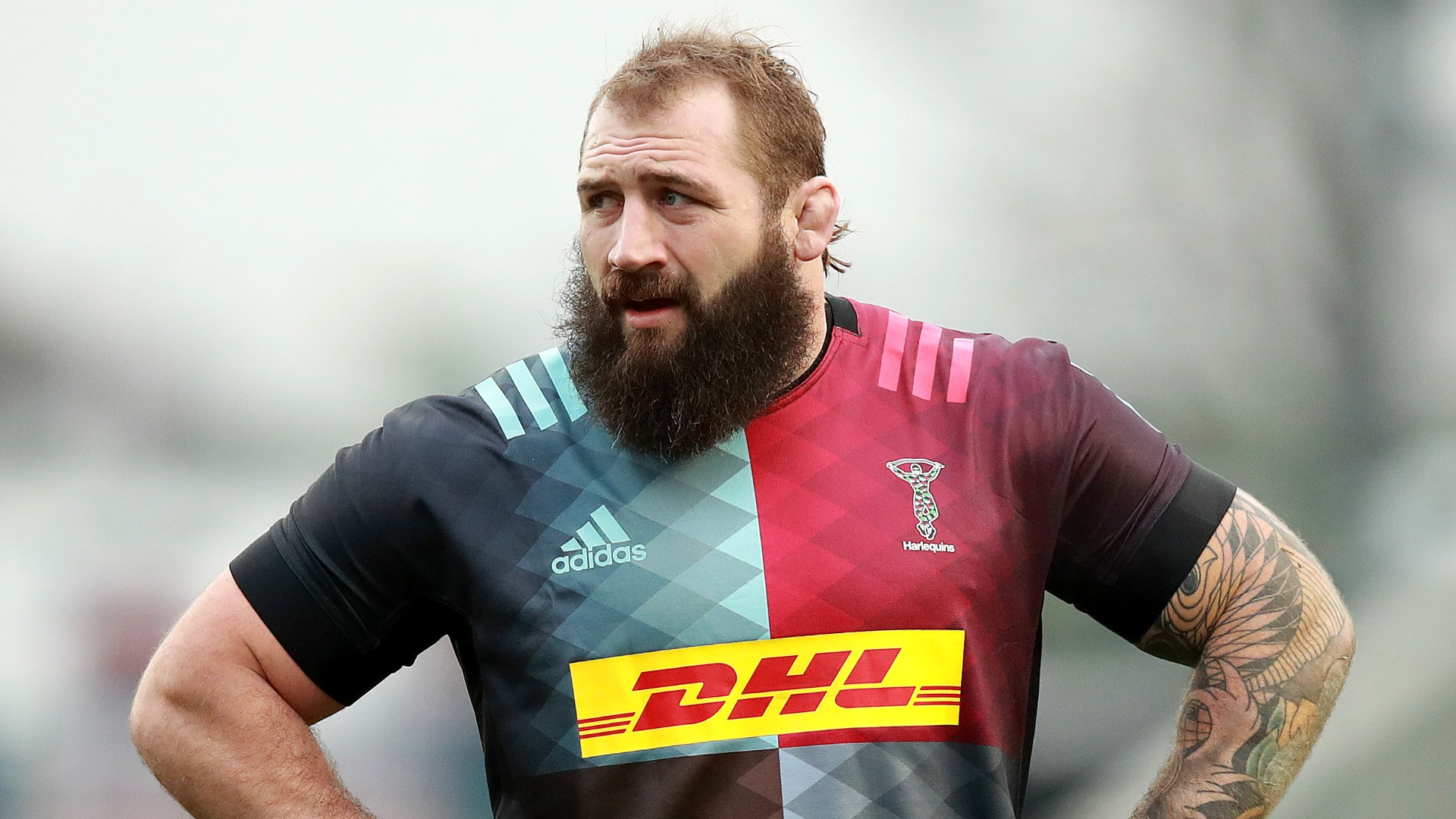 Marler's England career is not over - Jones