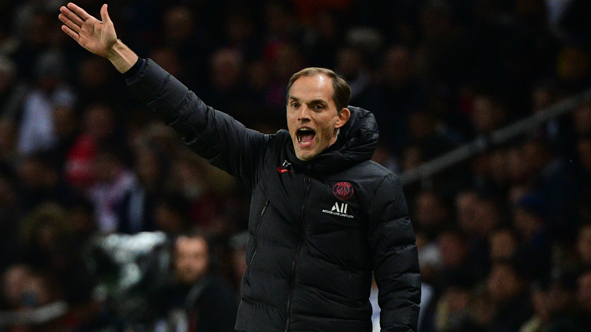 Tuchel prospered at PSG - can he succeed at Stamford Bridge?