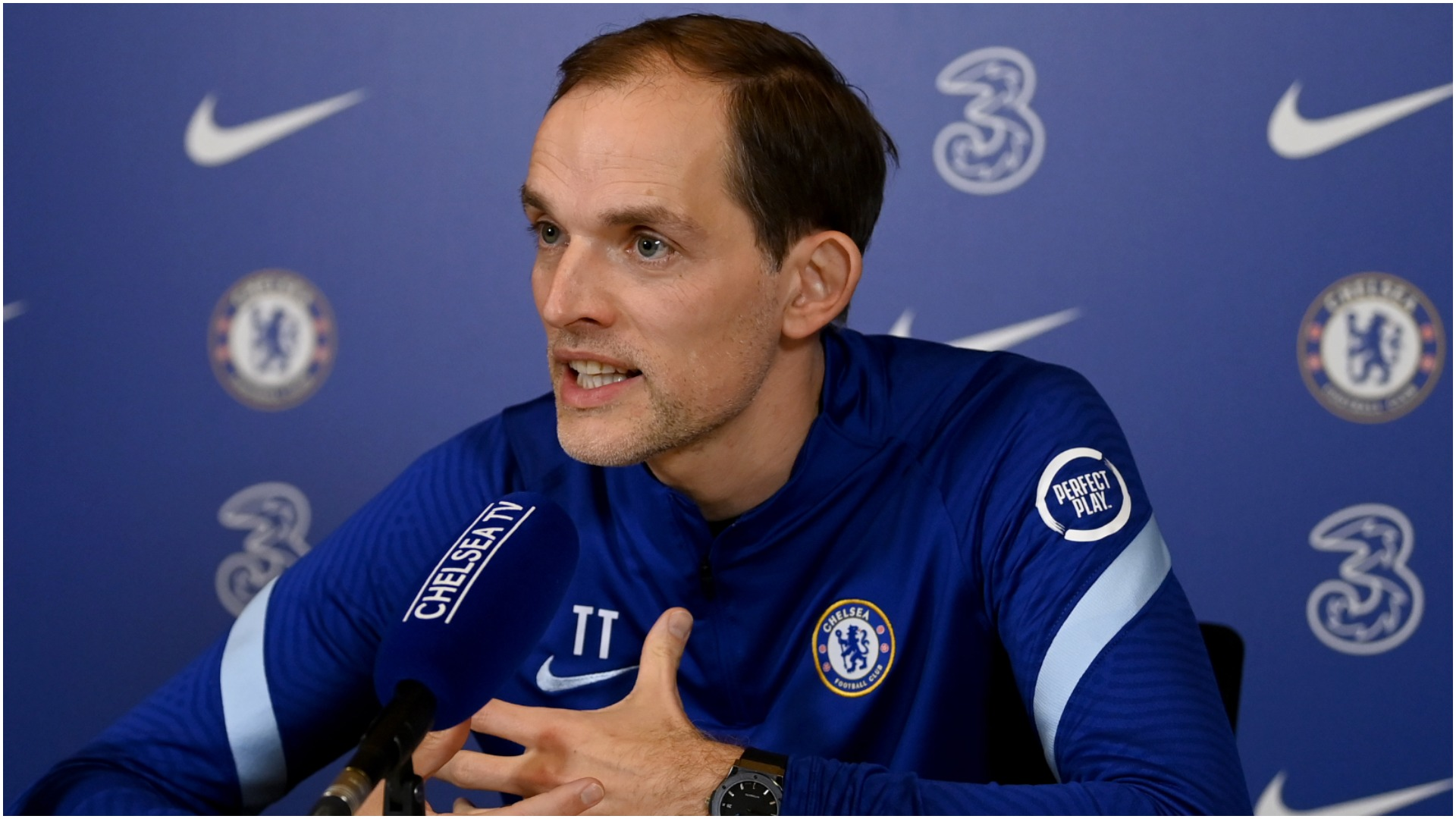 New Chelsea boss Tuchel makes big admission: Yes, I was a Spurs fan!