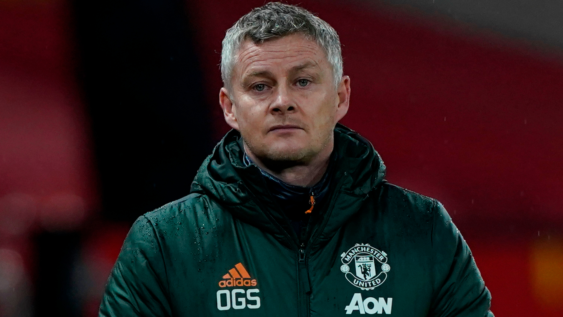 Solskjaer insists there will be 'no big inquest' after Man Utd are stunned by Sheffield United