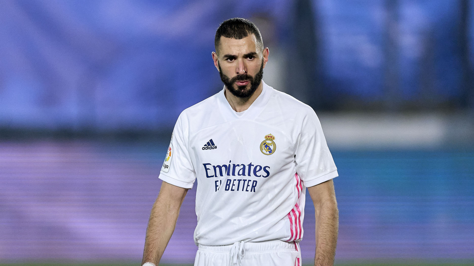 Zidane will not rest Benzema, Hazard to be eased back