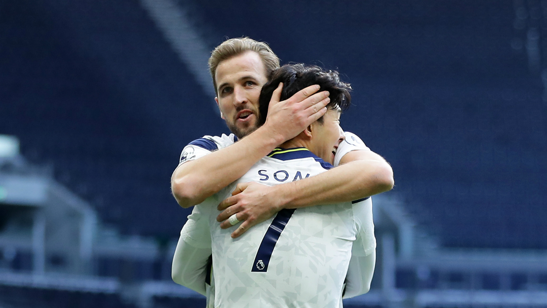 Premier League data dive: Son reaches century, Kane completes the set and Blades make unwanted history