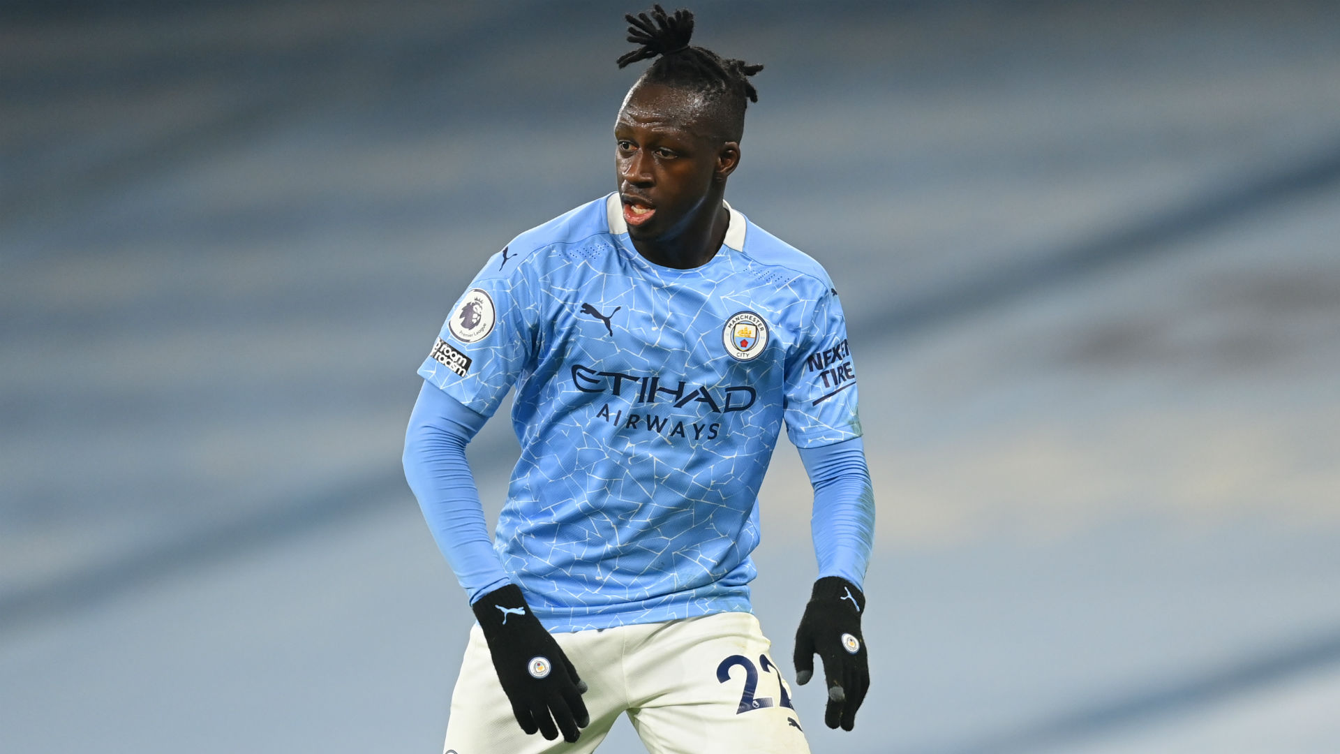Man City launch investigation after Mendy COVID-19 breach