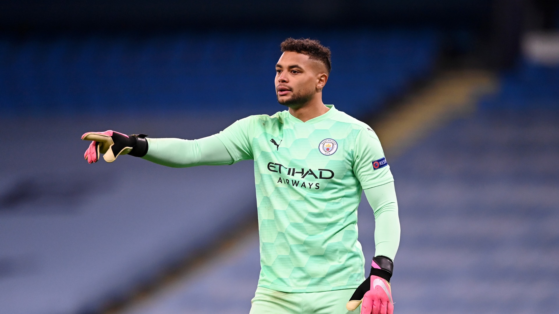 Depleted Man City hand Steffen Premier League debut against Chelsea