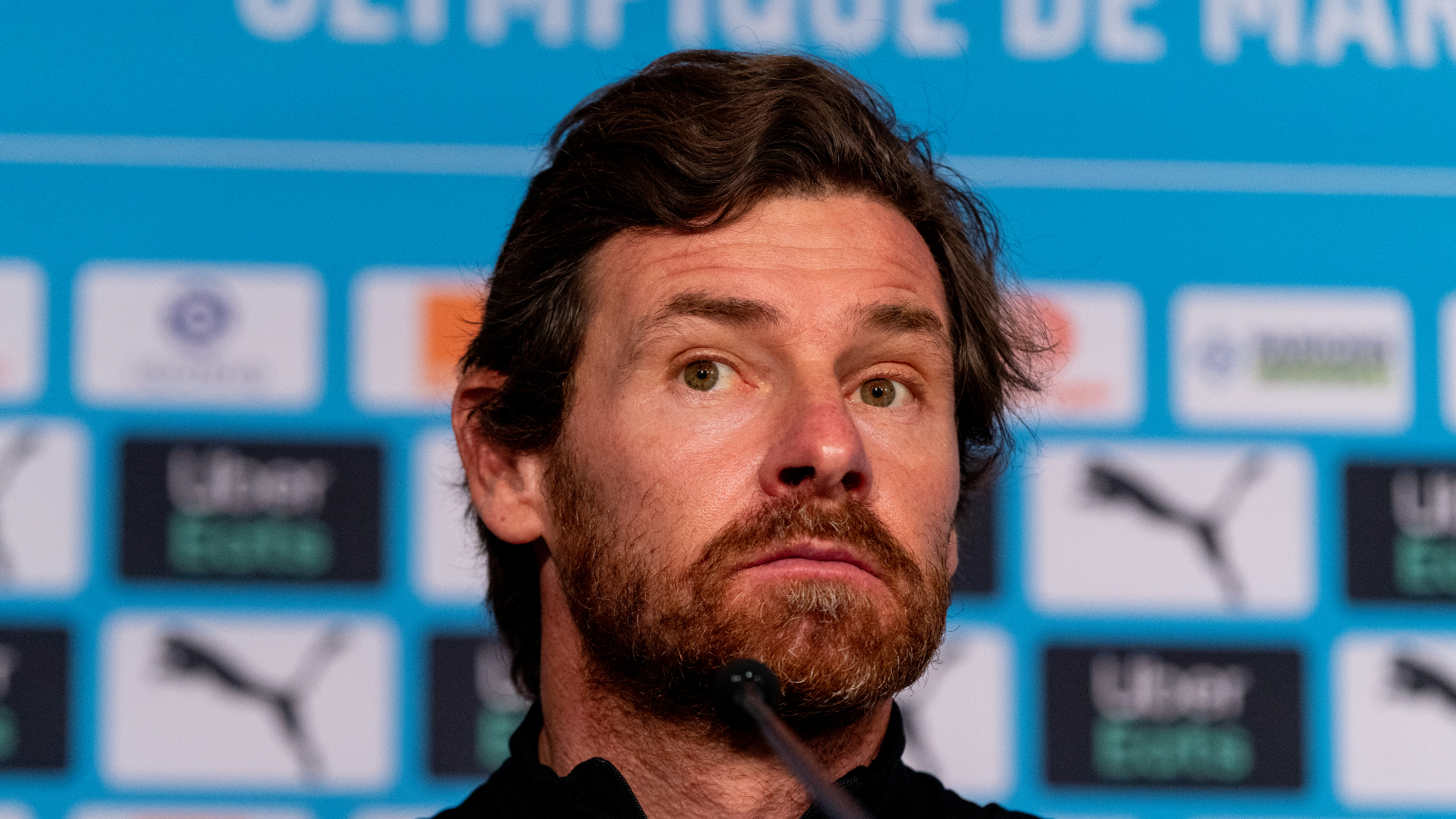 Villas-Boas resigned to Marseille exit: 'We agree this is the path it's taking'