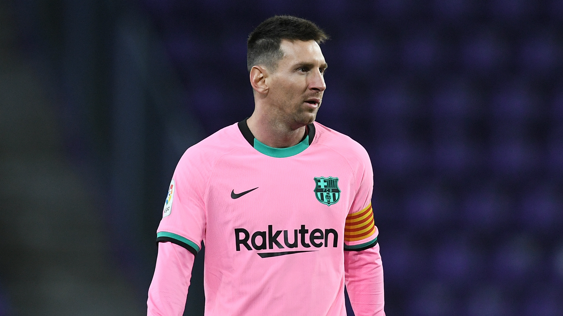 Messi to make 500th LaLiga appearance for Barcelona