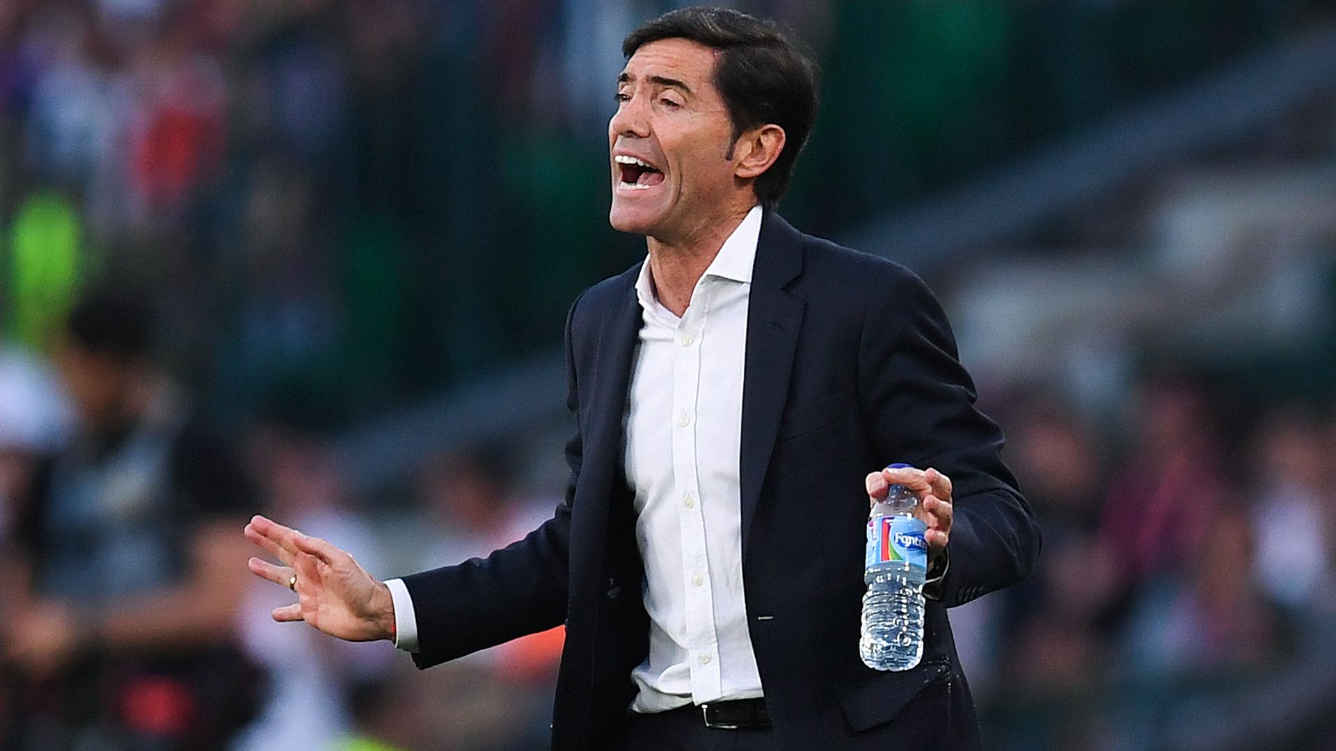 Athletic Bilbao to appoint Marcelino as coach until 2022 after Garitano sacking