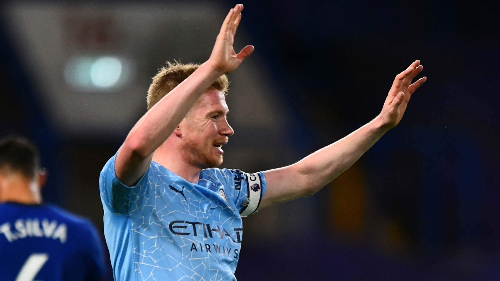 Mentally and physically, we weren't ready – De Bruyne admits to Man City woes