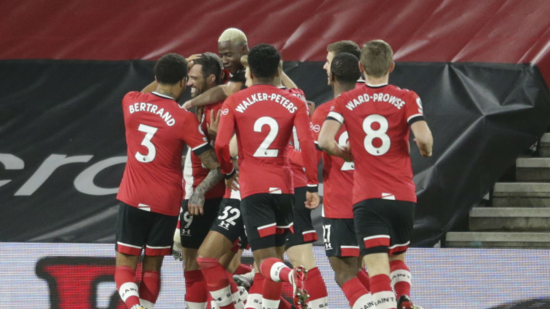 Southampton make Premier League history with win over Liverpool