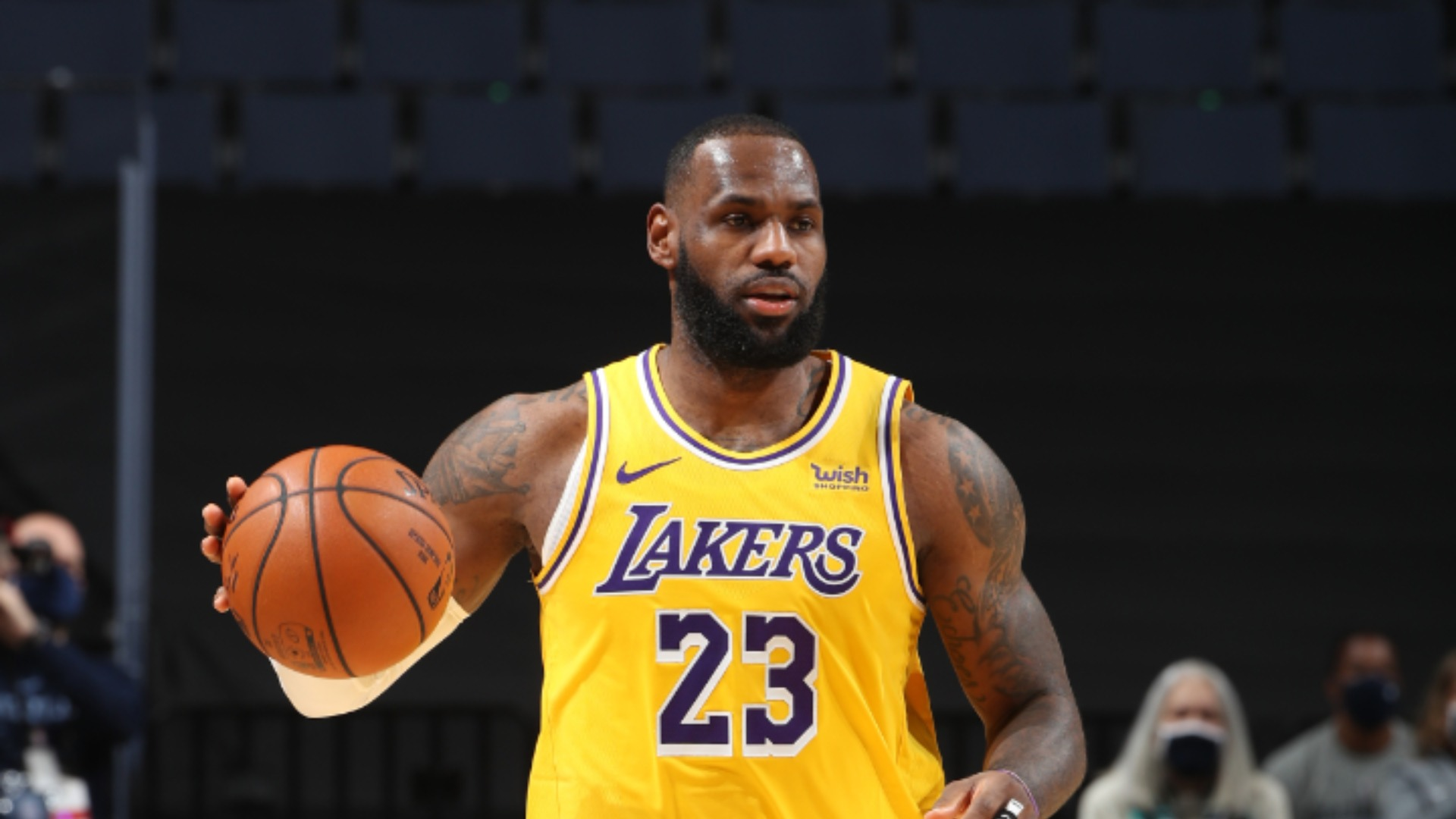 A blow to the heart and the gut: LeBron James and fellow Lakers stars speak out after Jacob Blake ruling