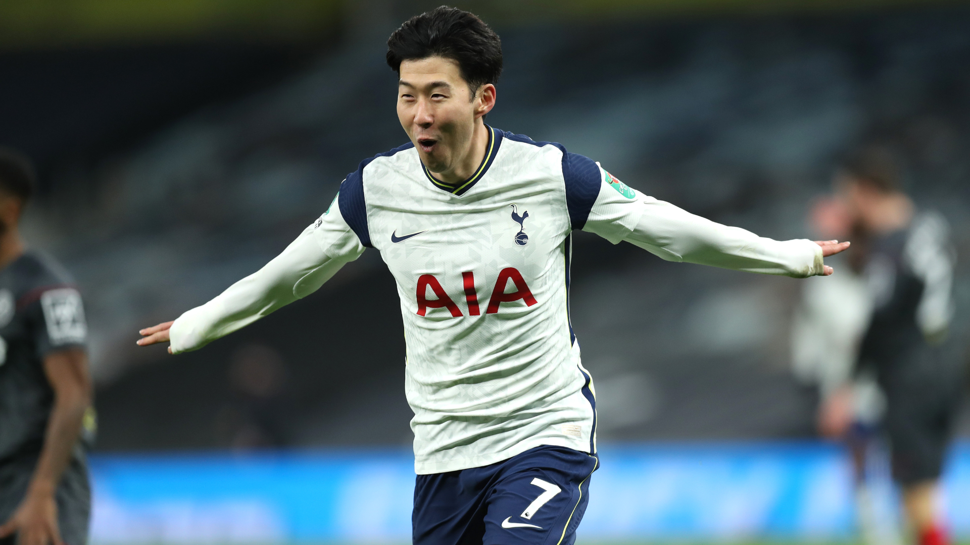 Son is a special player and special human – Mourinho