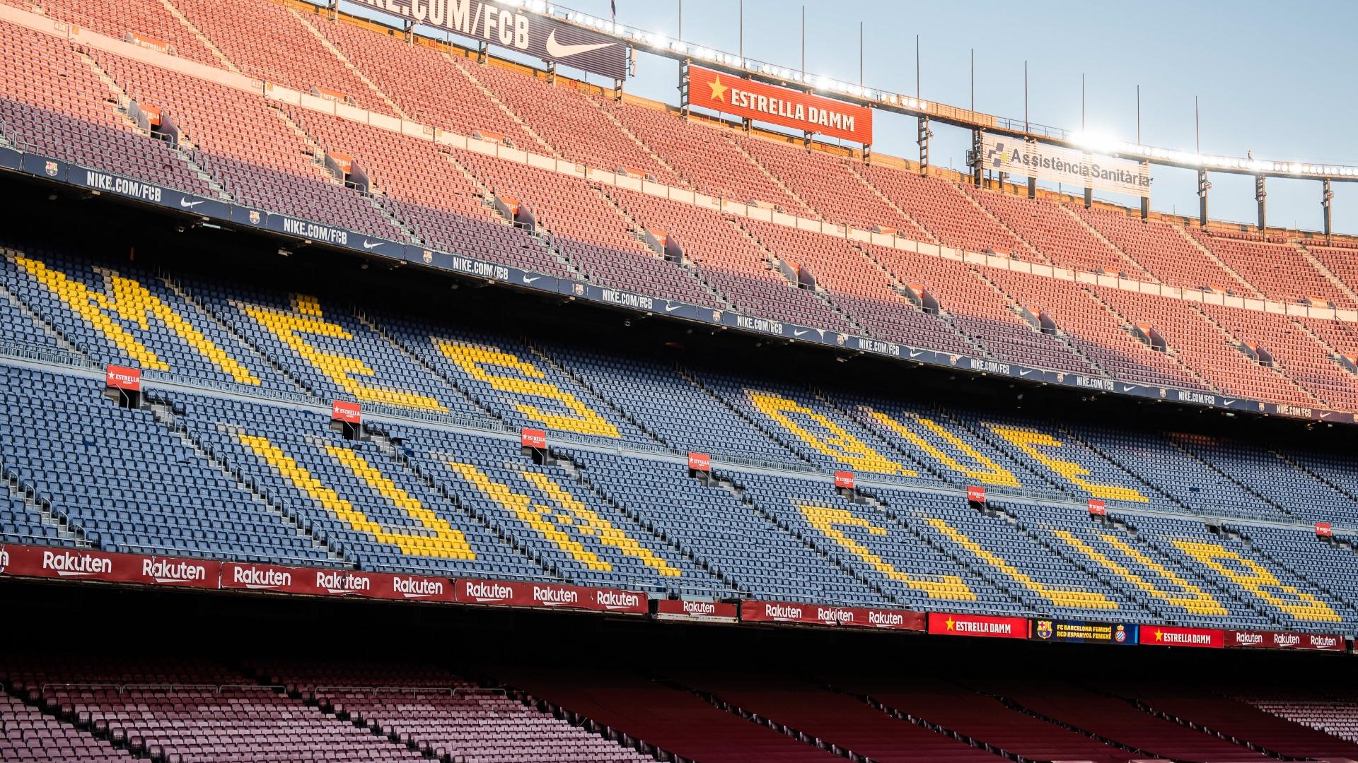 Barcelona ratify January 24 election date despite calls for postponement