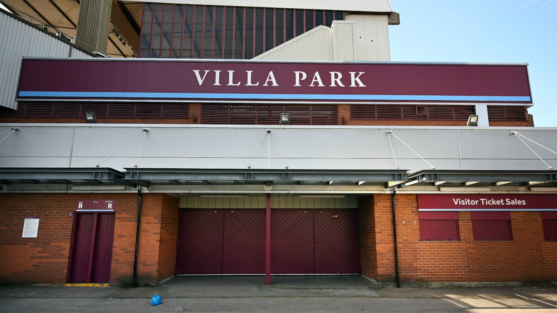 Aston Villa reveal 'significant' COVID-19 outbreak on eve of Liverpool FA Cup tie