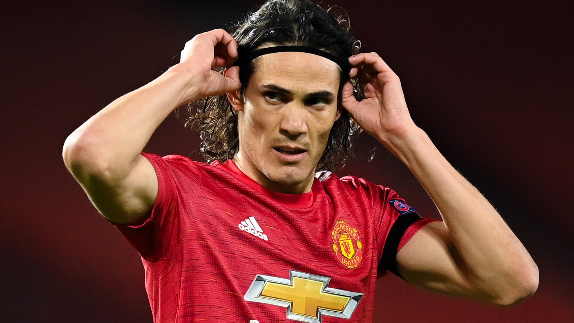 Independent commission 'surprised' by banned Cavani's lack of media training