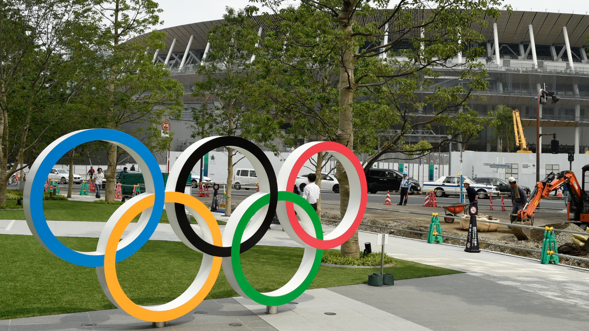 IOC member Pound not sure if Olympics will go ahead