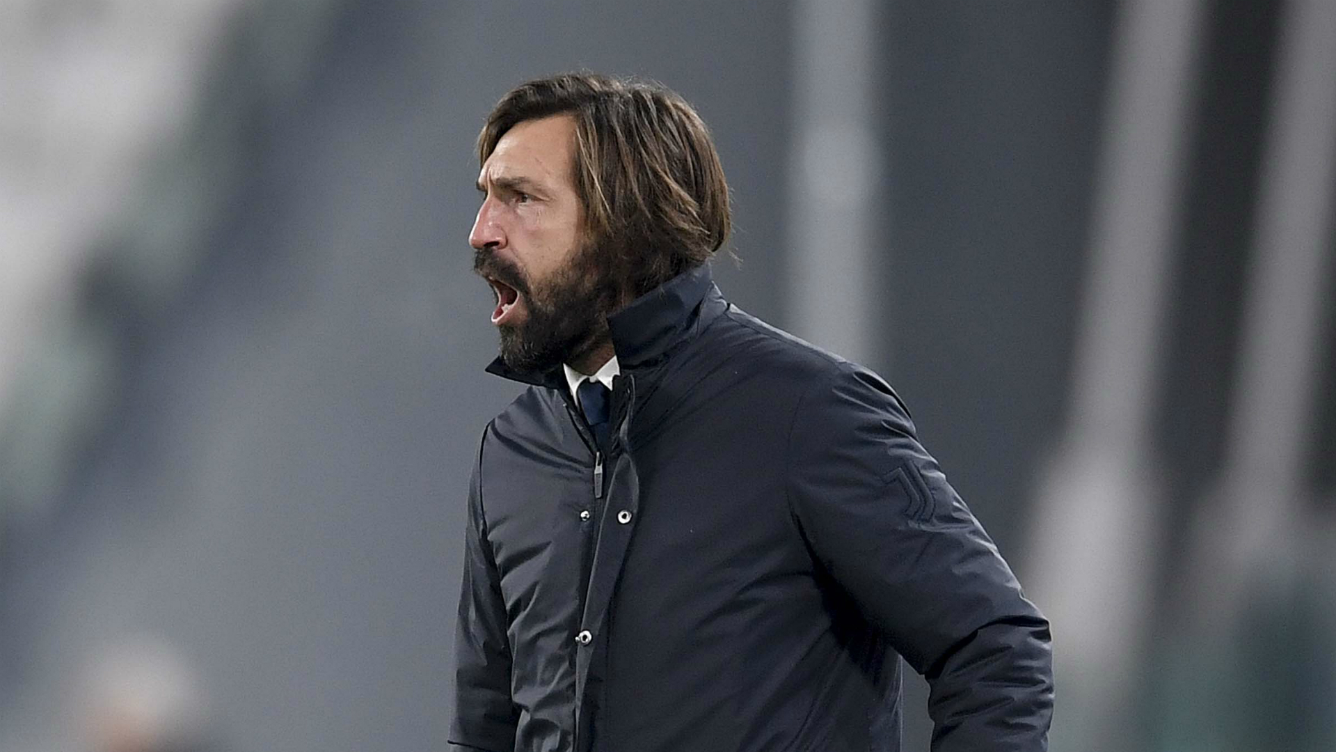 Pirlo warns Milan win 'of little use' if Juve slip up against Sassuolo