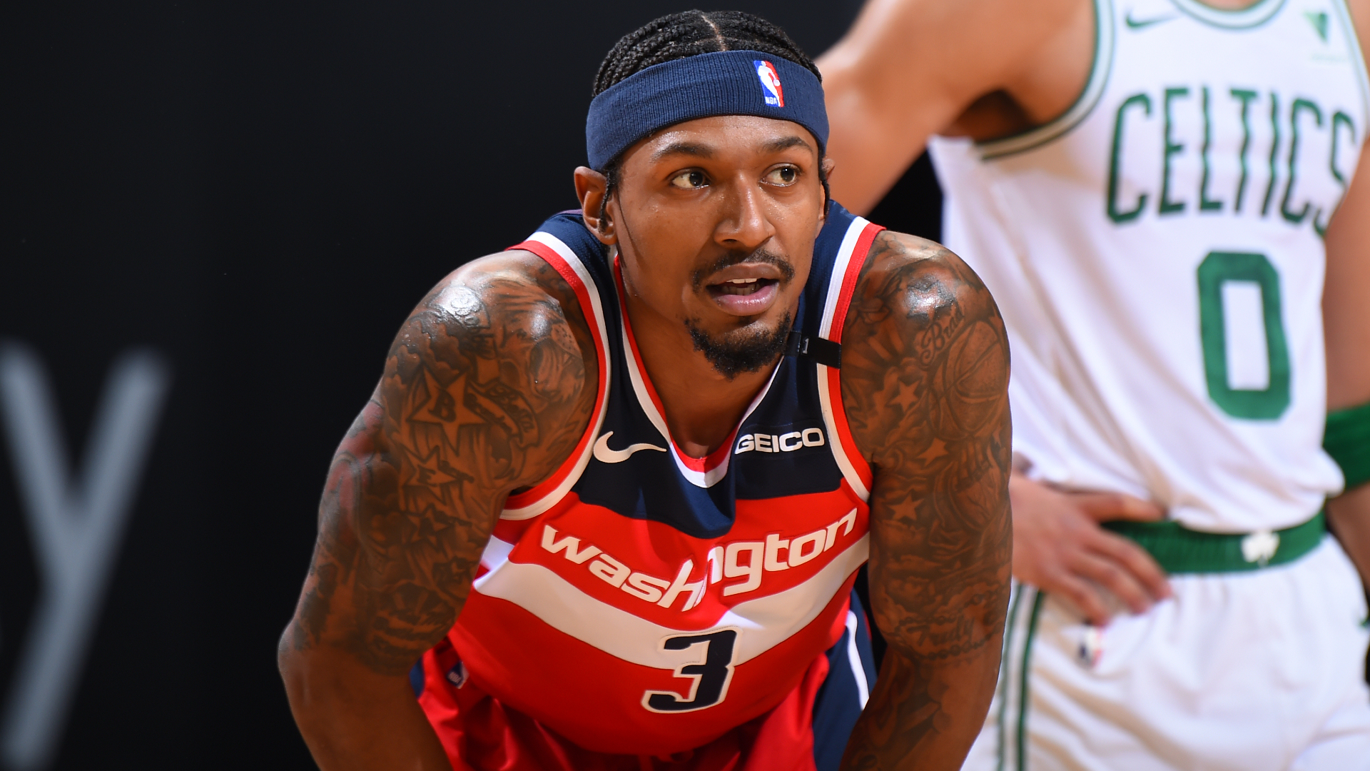 We can't guard a parked car – Beal slams Wizards' defense