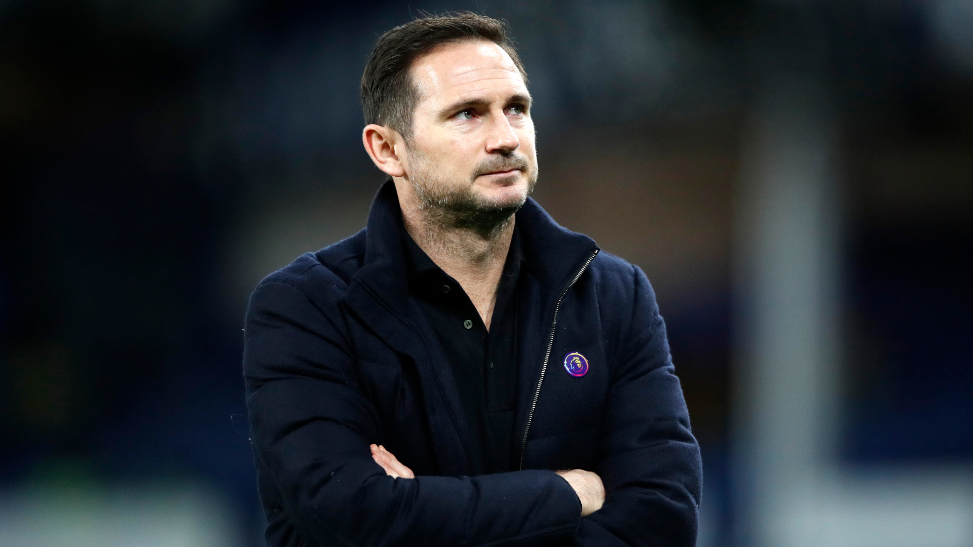 Pundit's life is not for me - Lampard ready to tough it out with Chelsea