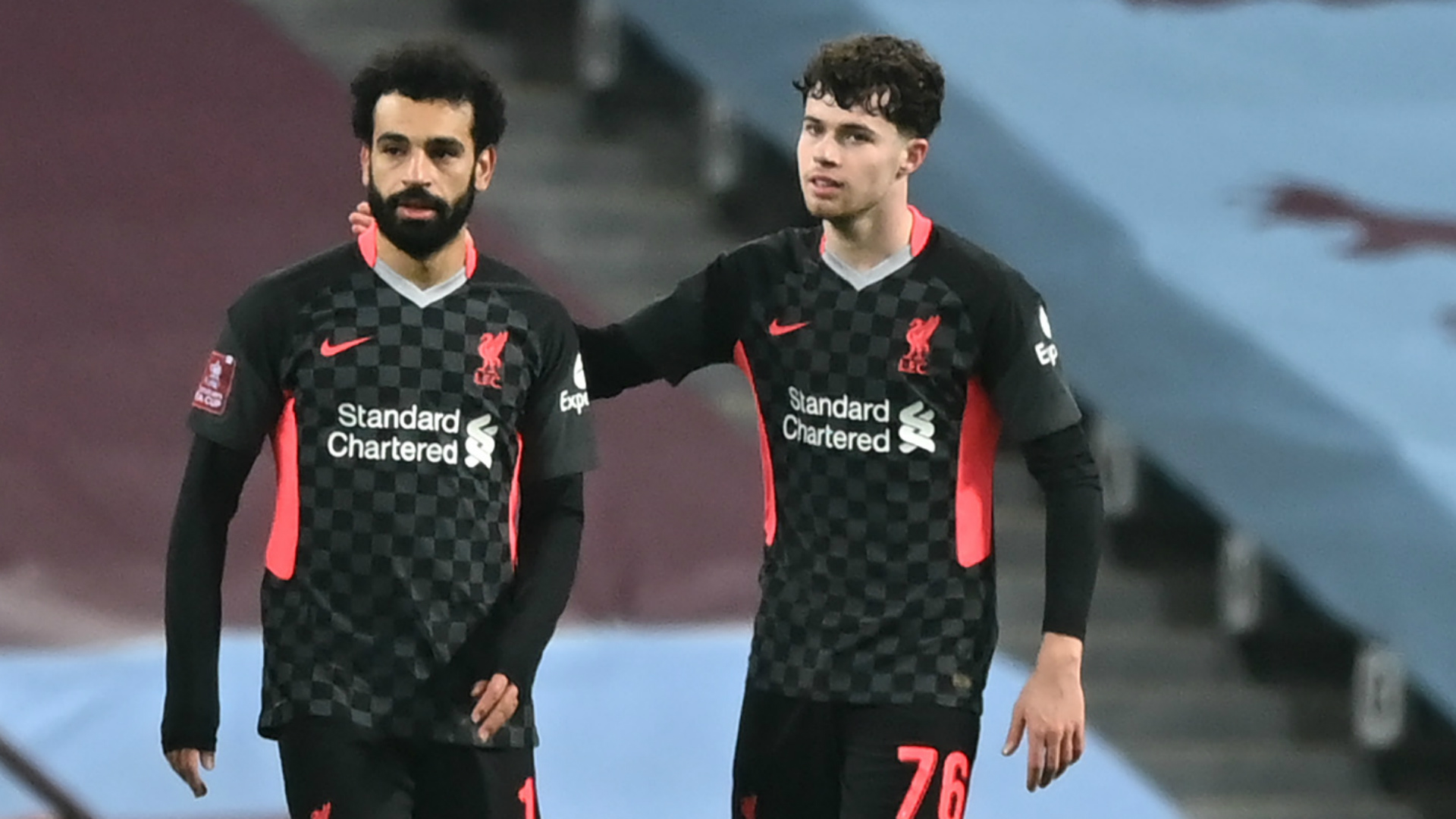 Liverpool eager to improve FA Cup record, says Williams