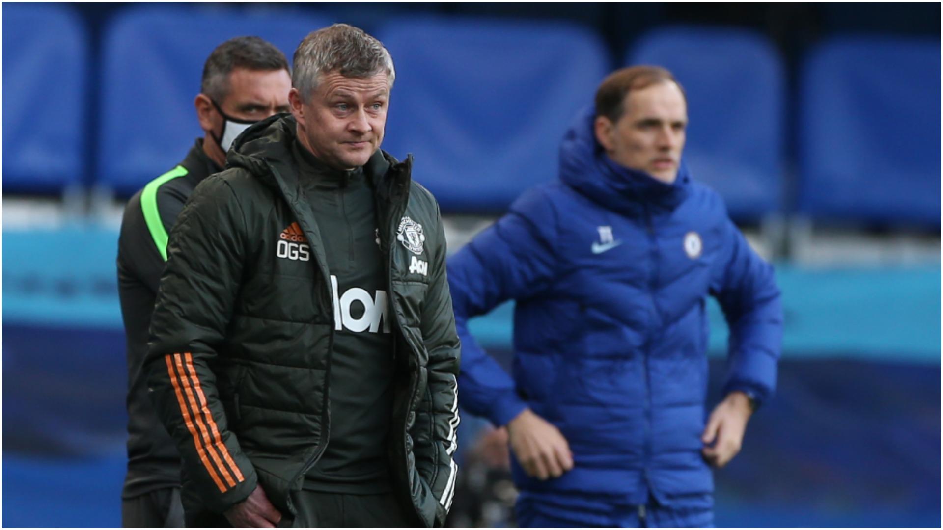 Premier League data dive: Man Utd's 'big six' struggles continue, Liverpool return to winning ways