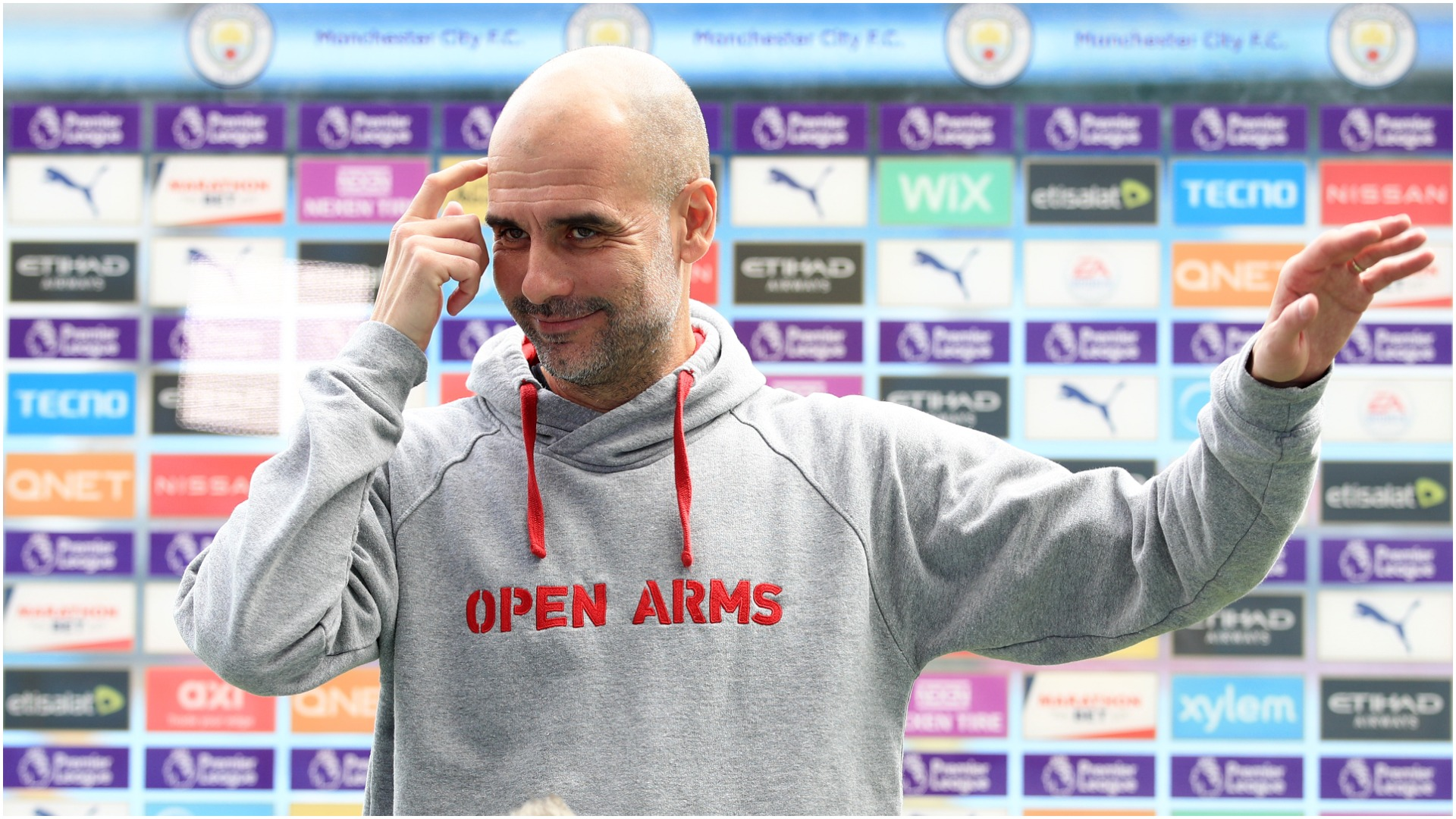 Pep's 200 not out and lack of clean sheets in Newcastle-Wolves - the Premier League weekend's quirky facts