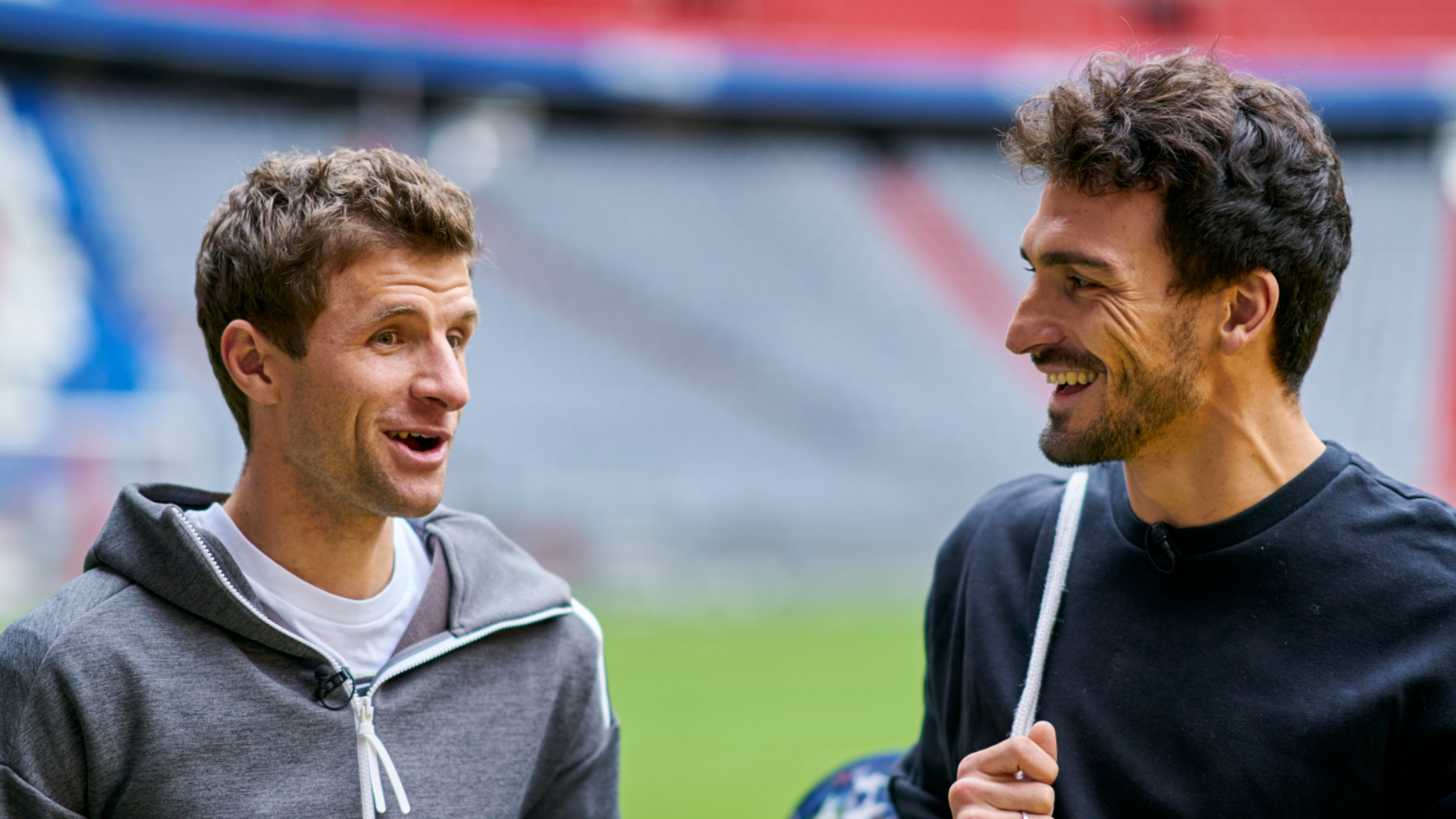 Low hints Muller, Hummels could return from Germany exile for Euro 2020