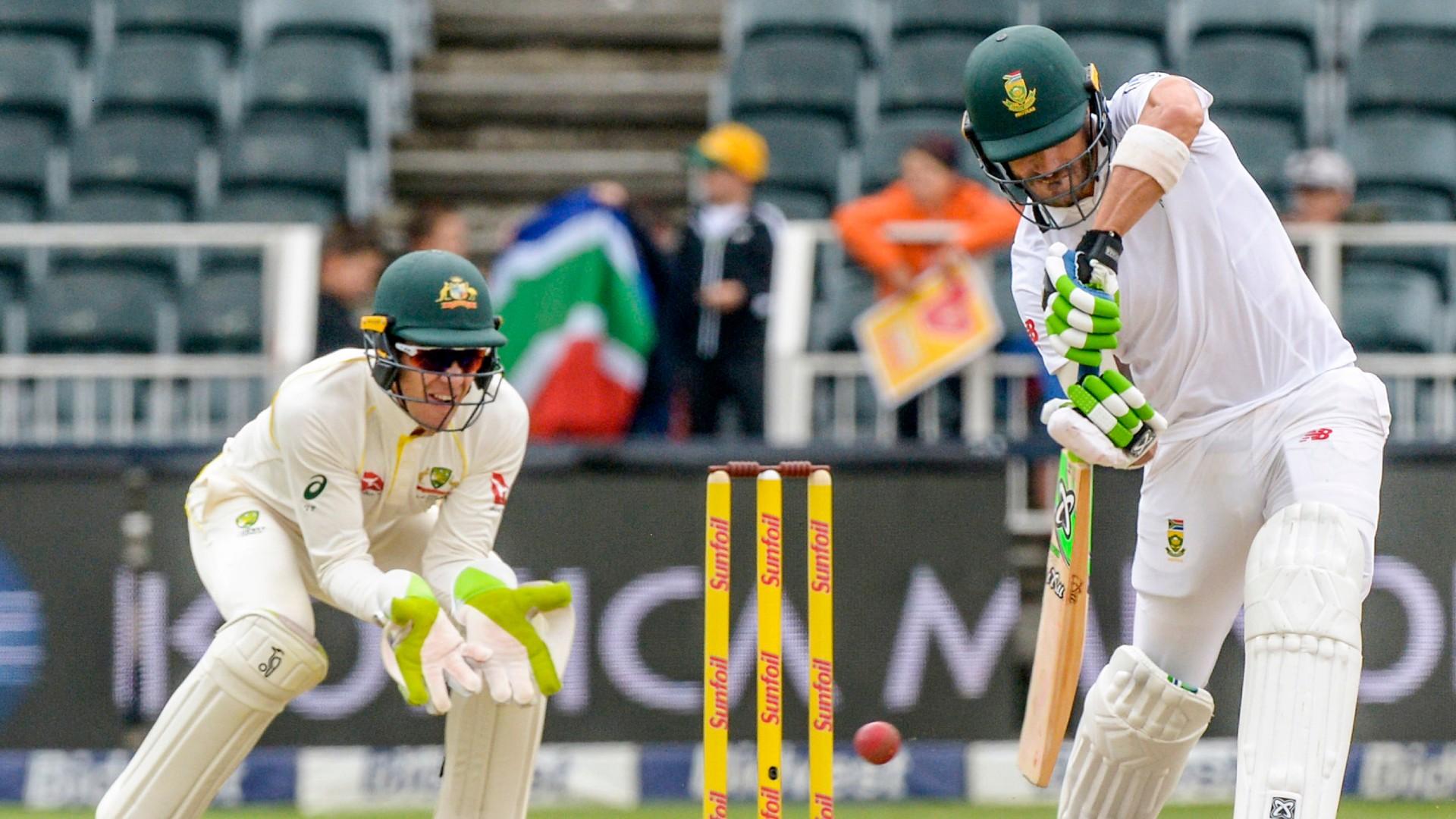 Australia keen to rearrange Test tour of South Africa