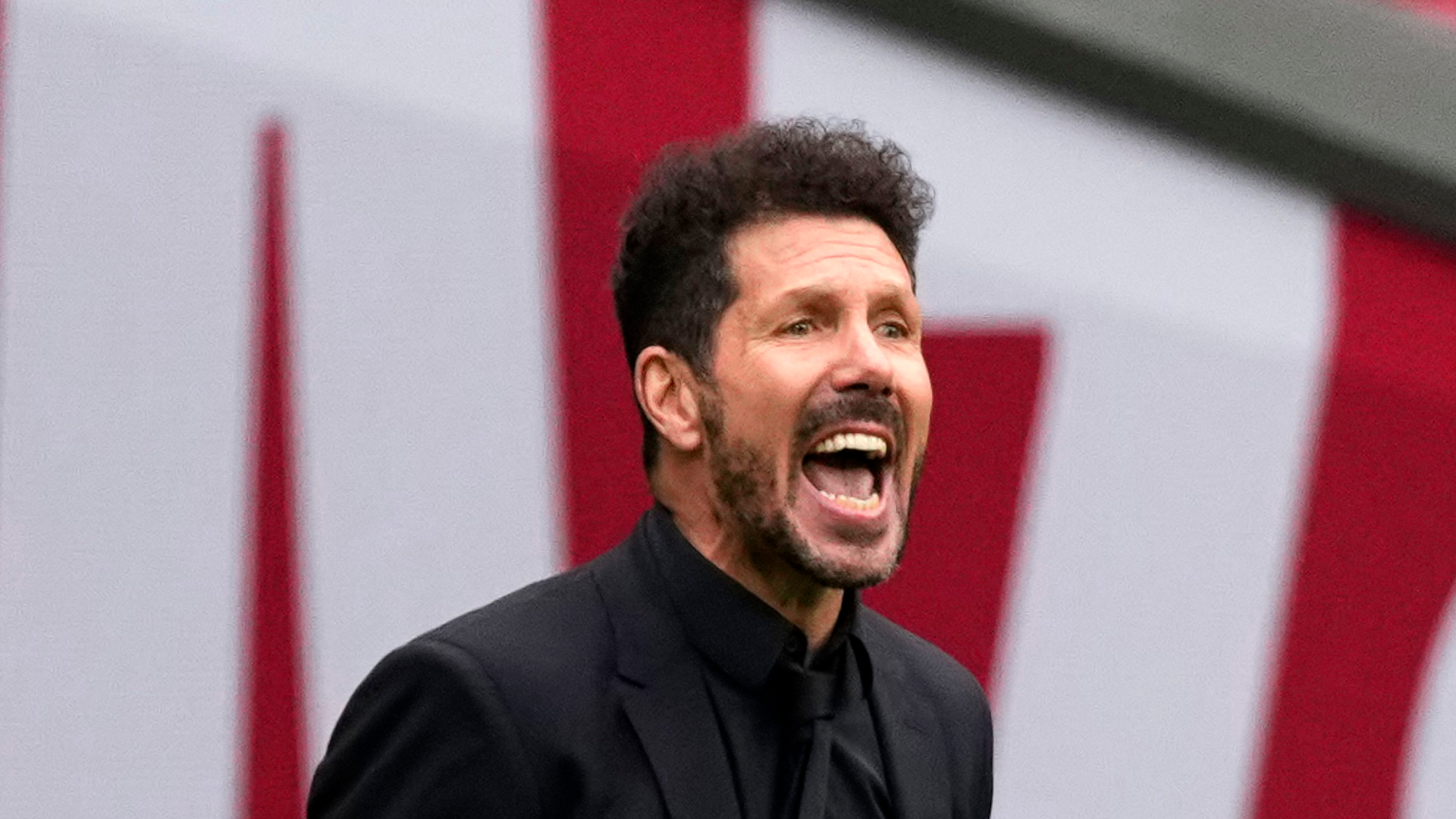Simeone overtakes Aragones for the most wins ever by an Atletico Madrid boss