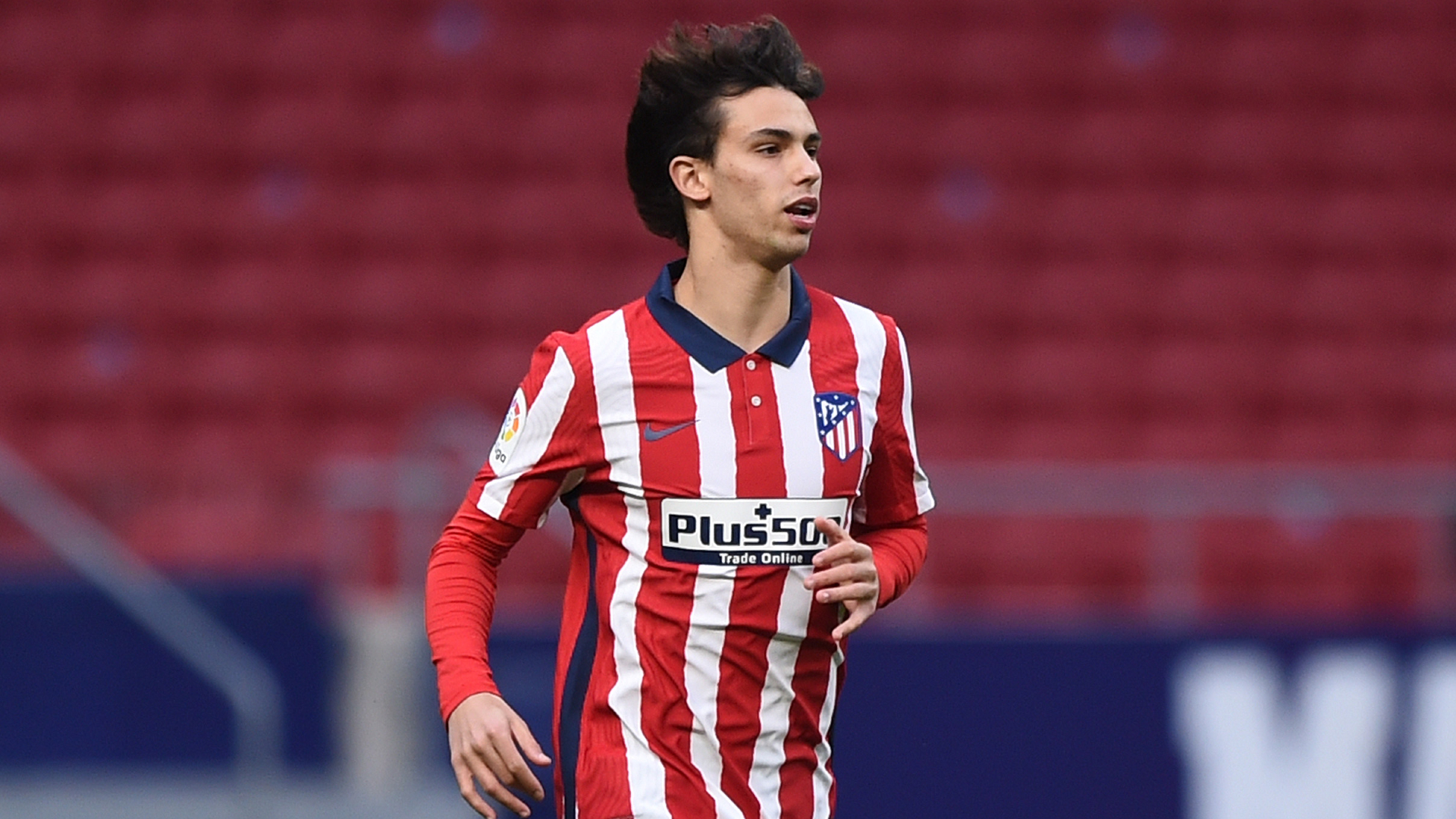 Simeone clarifies Joao Felix comments: Either I express myself badly, or they interpret me badly