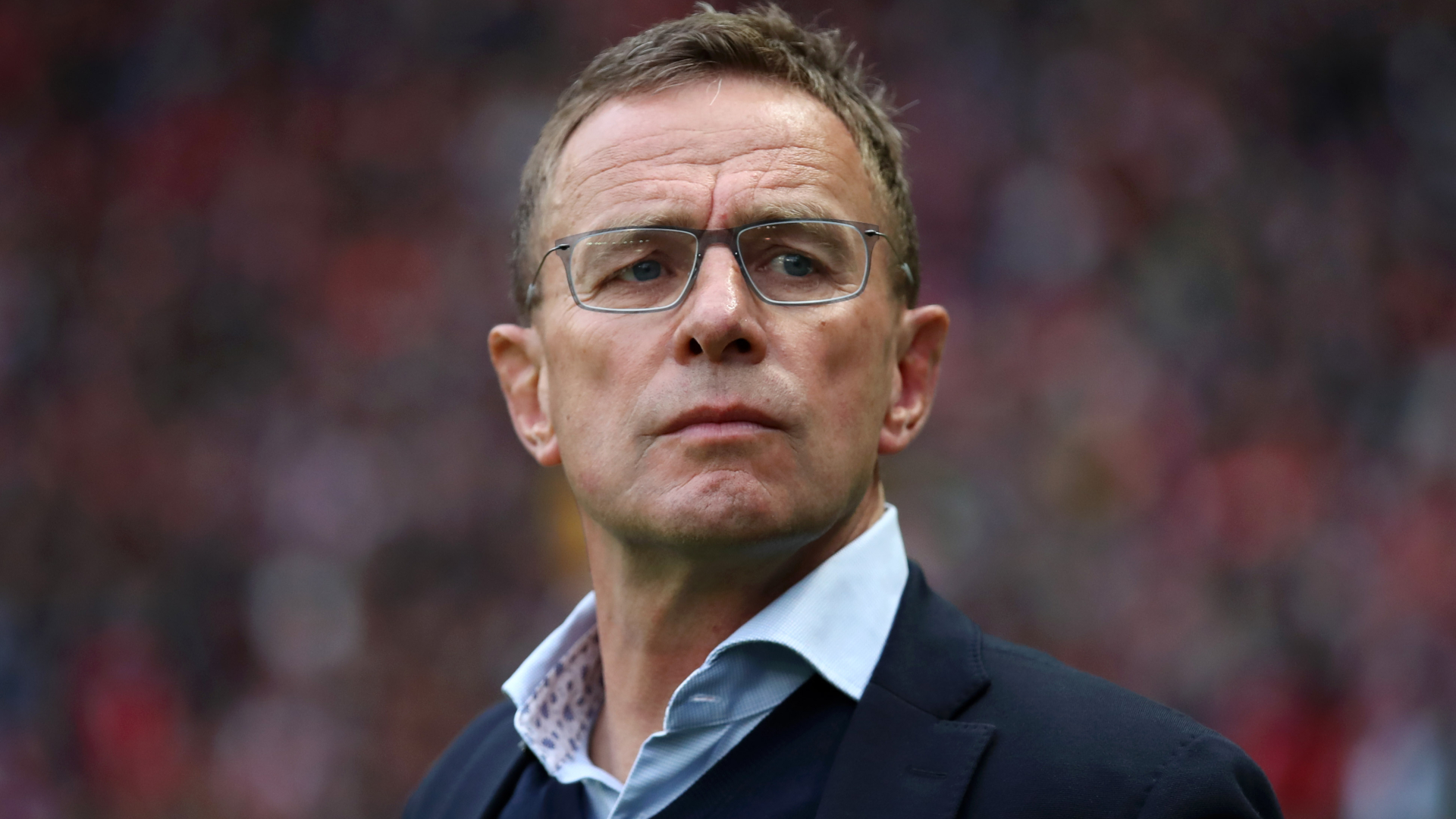 Rangnick interested in succeeding Low as Germany head coach