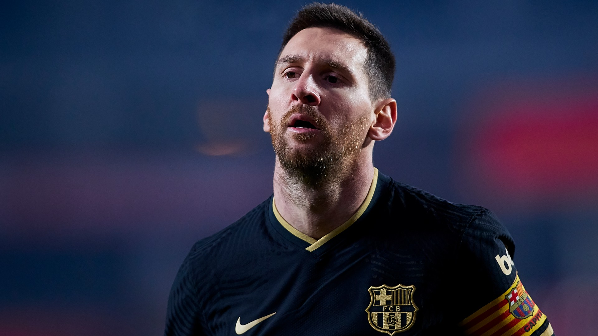 Messi? Zanetti 'can't say' Inter want Barca superstar