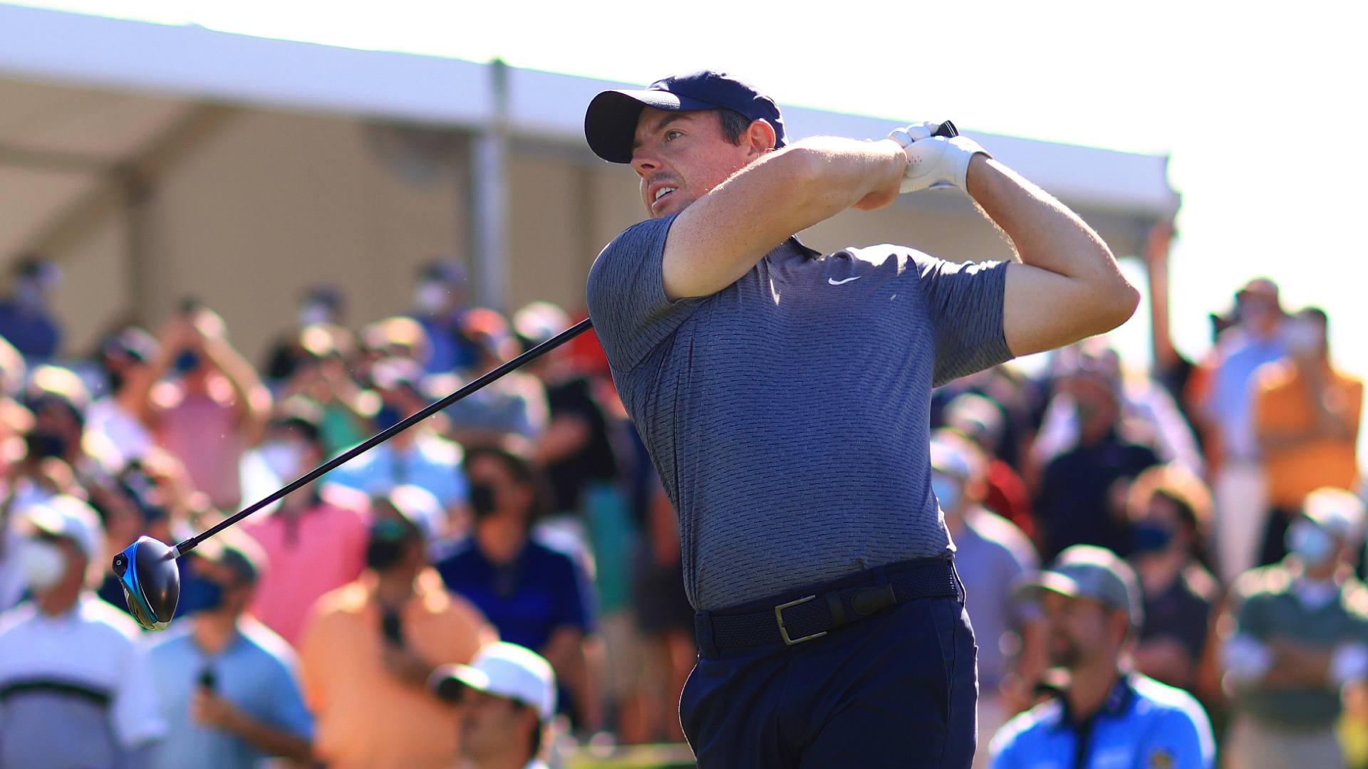 McIlroy gets sinking feeling in nightmare 79 at Players Championship