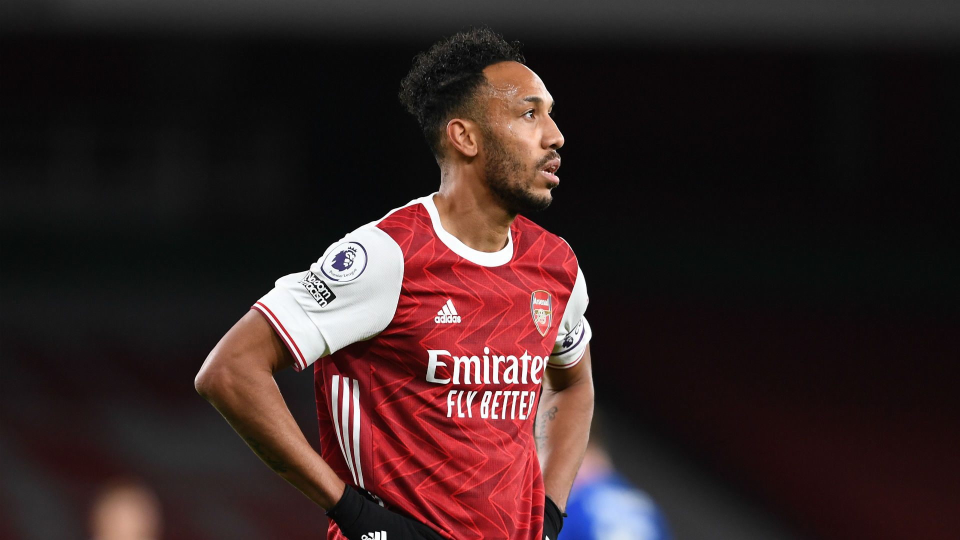 Arsenal drop Aubameyang for north London derby for disciplinary reasons, Kane and Bale start for Spurs