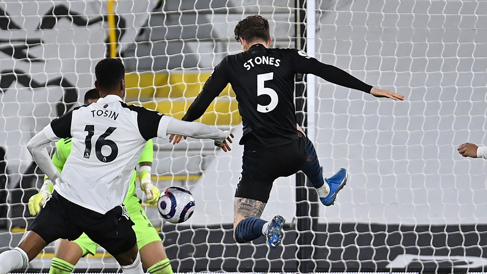 Stones eyes England recall after rediscovering best form with Man City