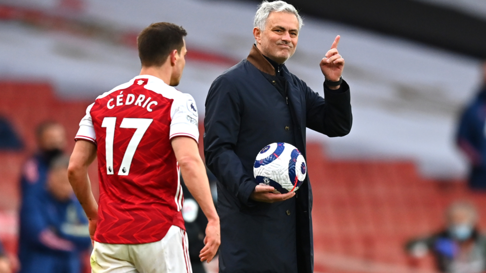 Oliver tops Mourinho table as West Ham can't stop missing – the Premier League weekend's quirky facts