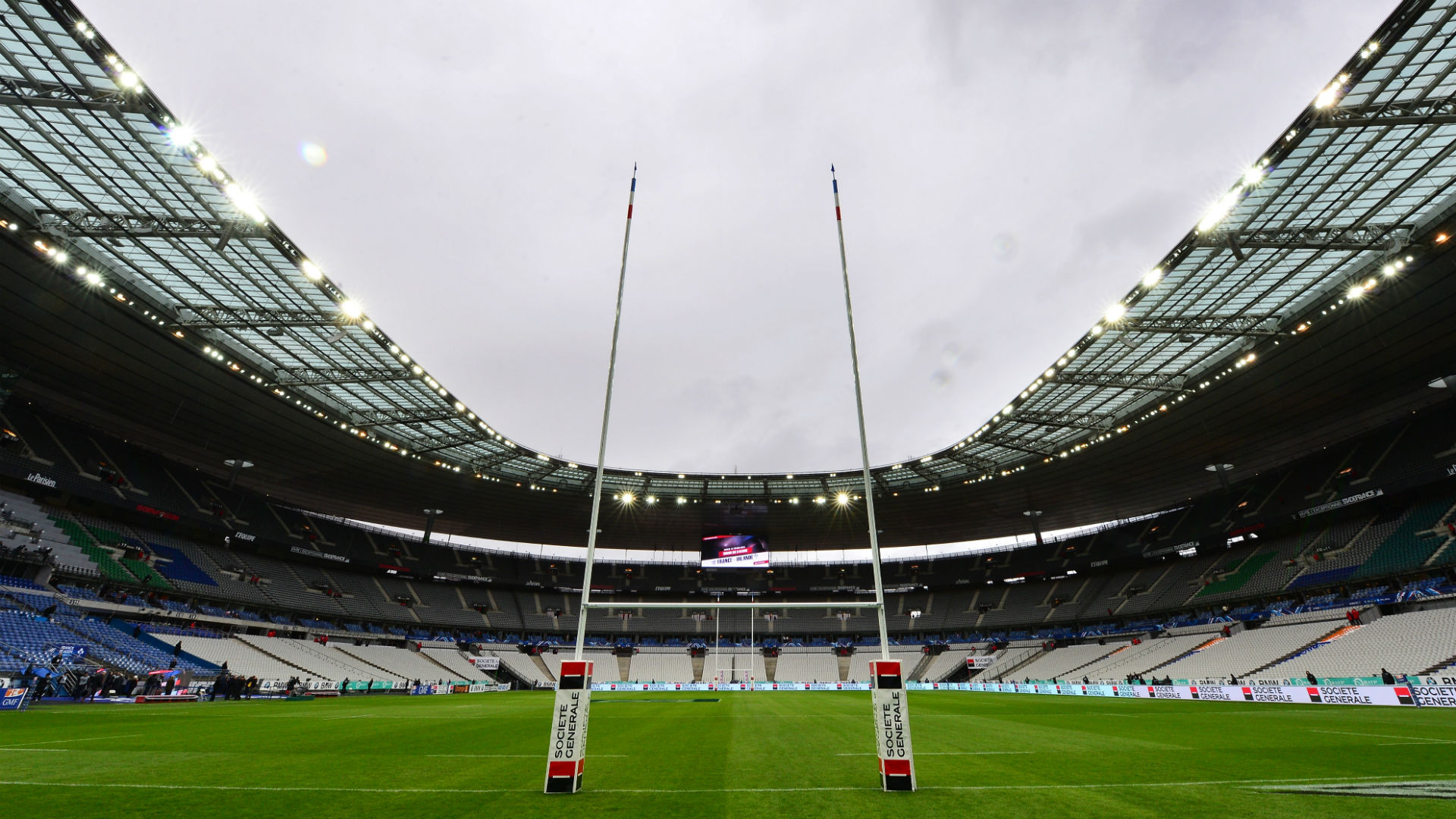 Six Nations 2021: France v Scotland rearranged for March 26