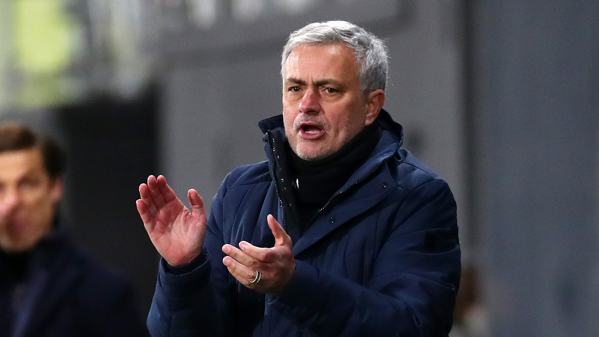 Mourinho calls for Tottenham passion after 'one of the most difficult' defeats