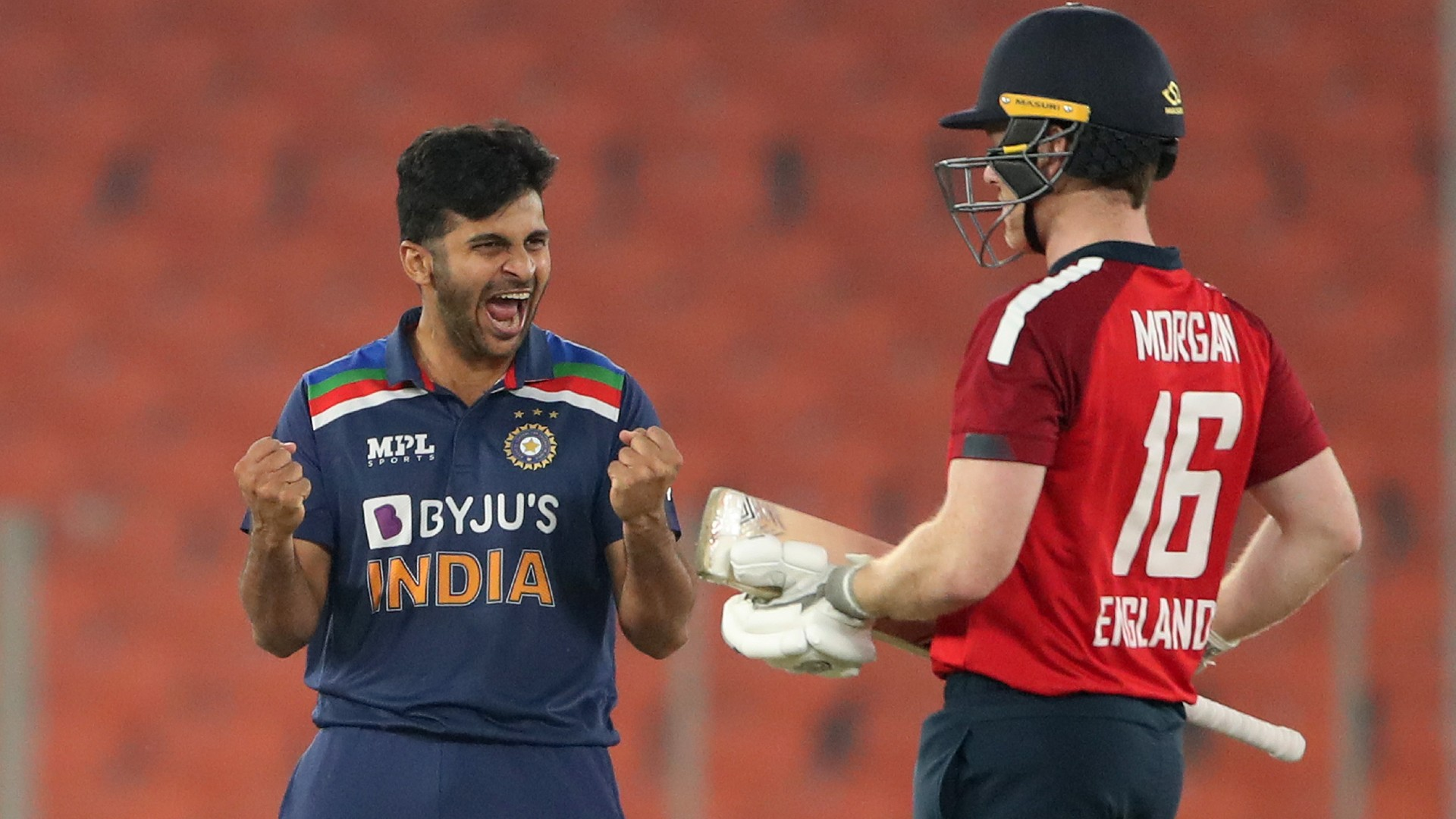 India survive Stokes onslaught to set up T20 series decider