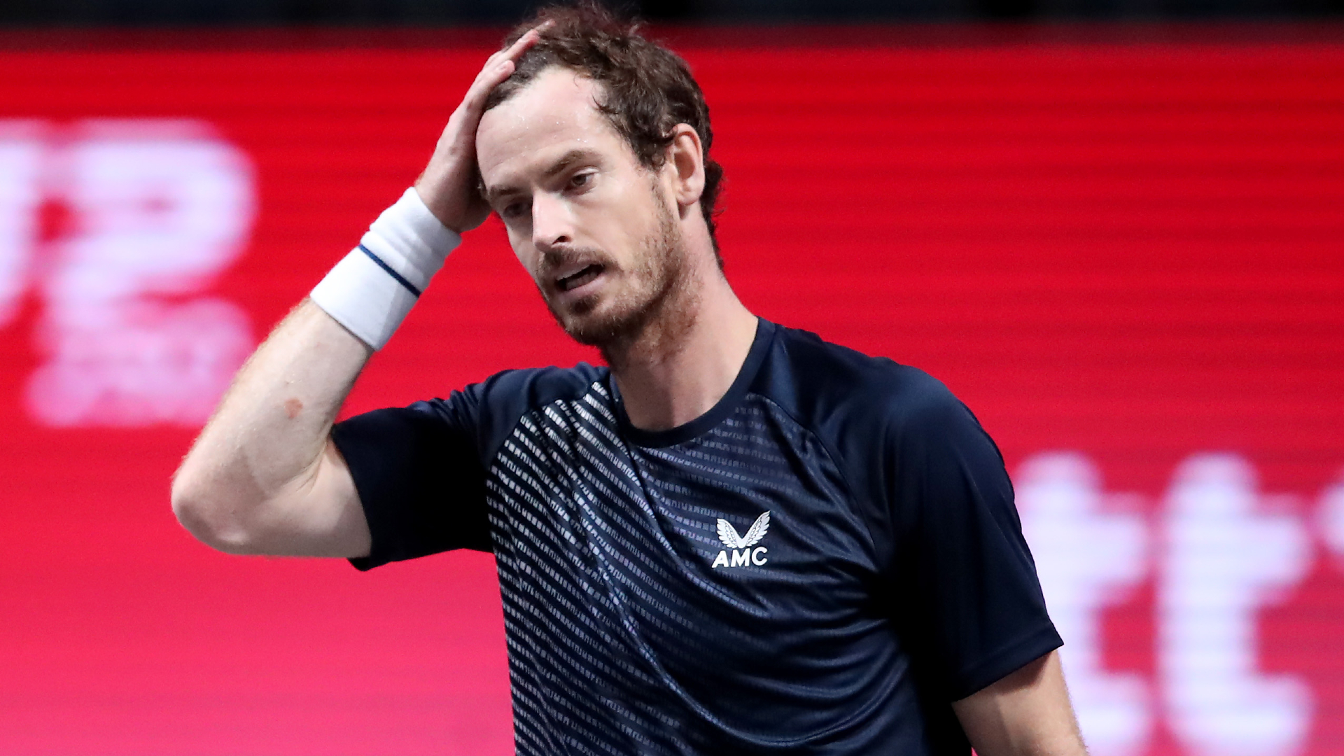 Andy Murray reveals Social Dilemma inspired him to delete social media apps, not retirement comments
