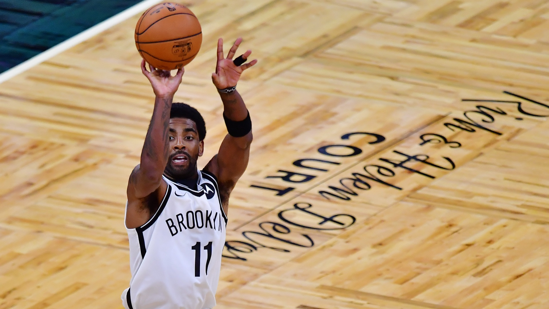 Nets' winning run halted by Magic despite Irving heroics, Mitchell leads Jazz to late win over Raptors