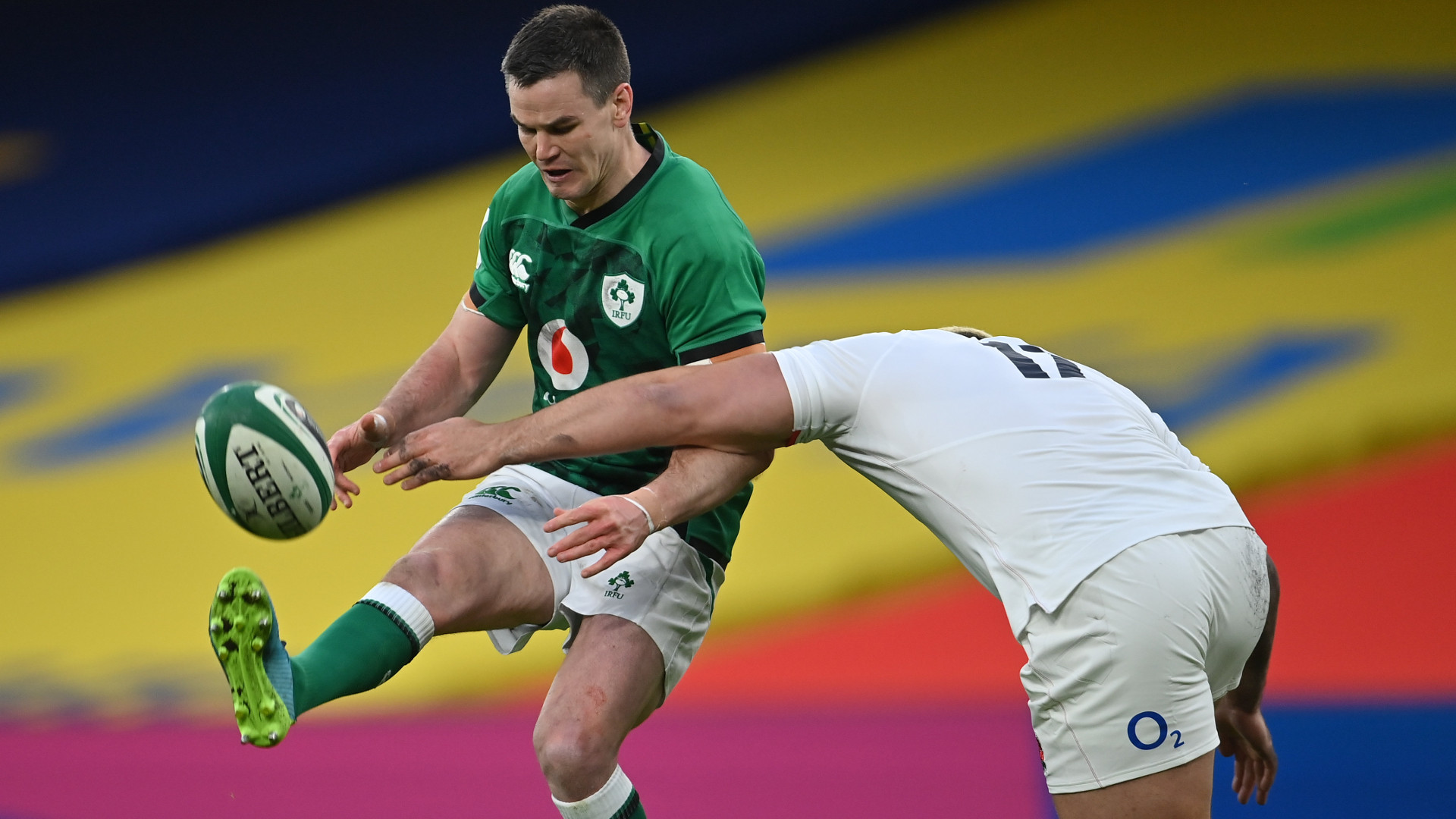 Six Nations 2021: Ireland set the standard with Six Nations win over England - Sexton