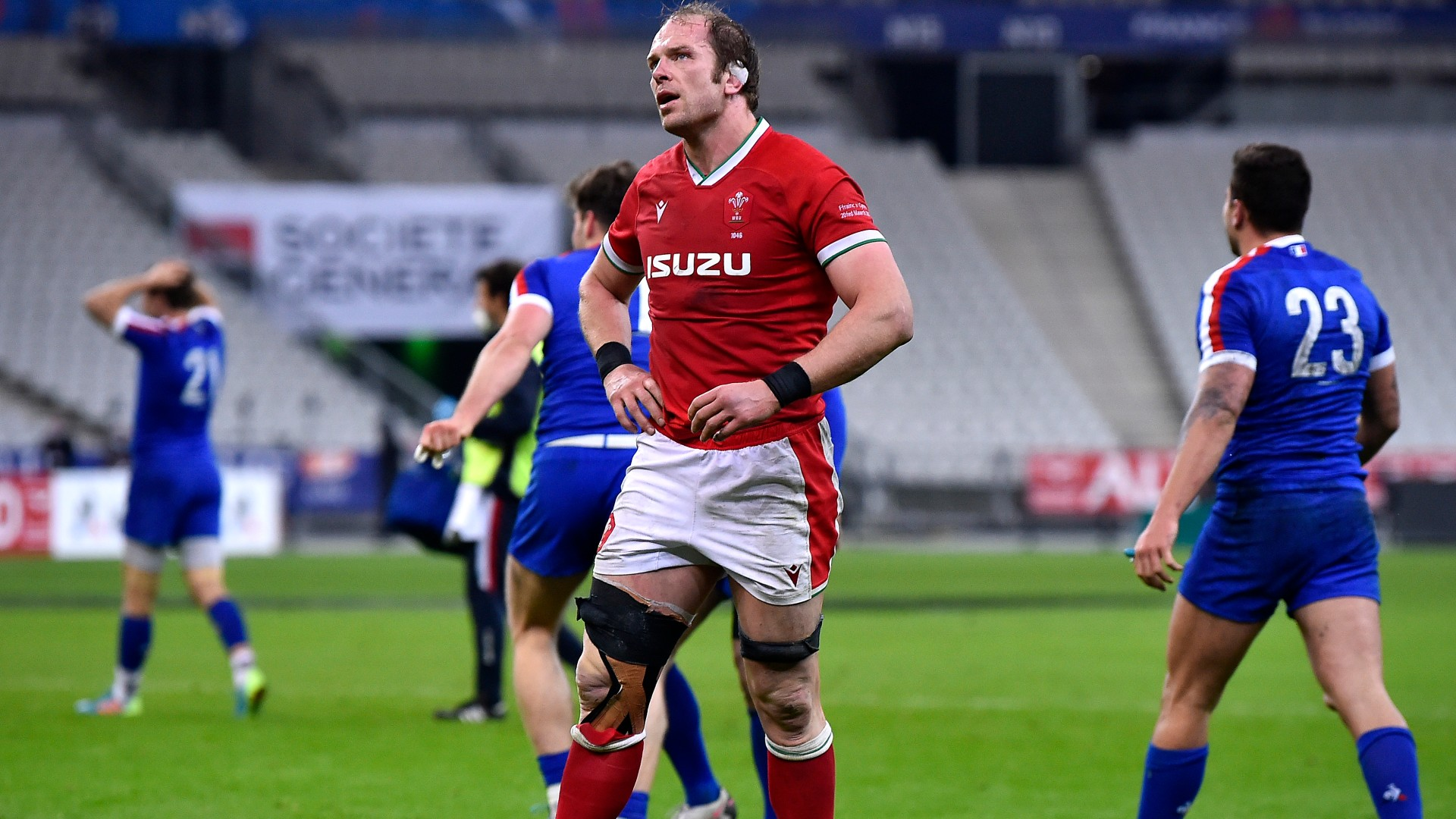 Six Nations 2021: Wales pay the penalty as France dash Grand Slam hopes at the death