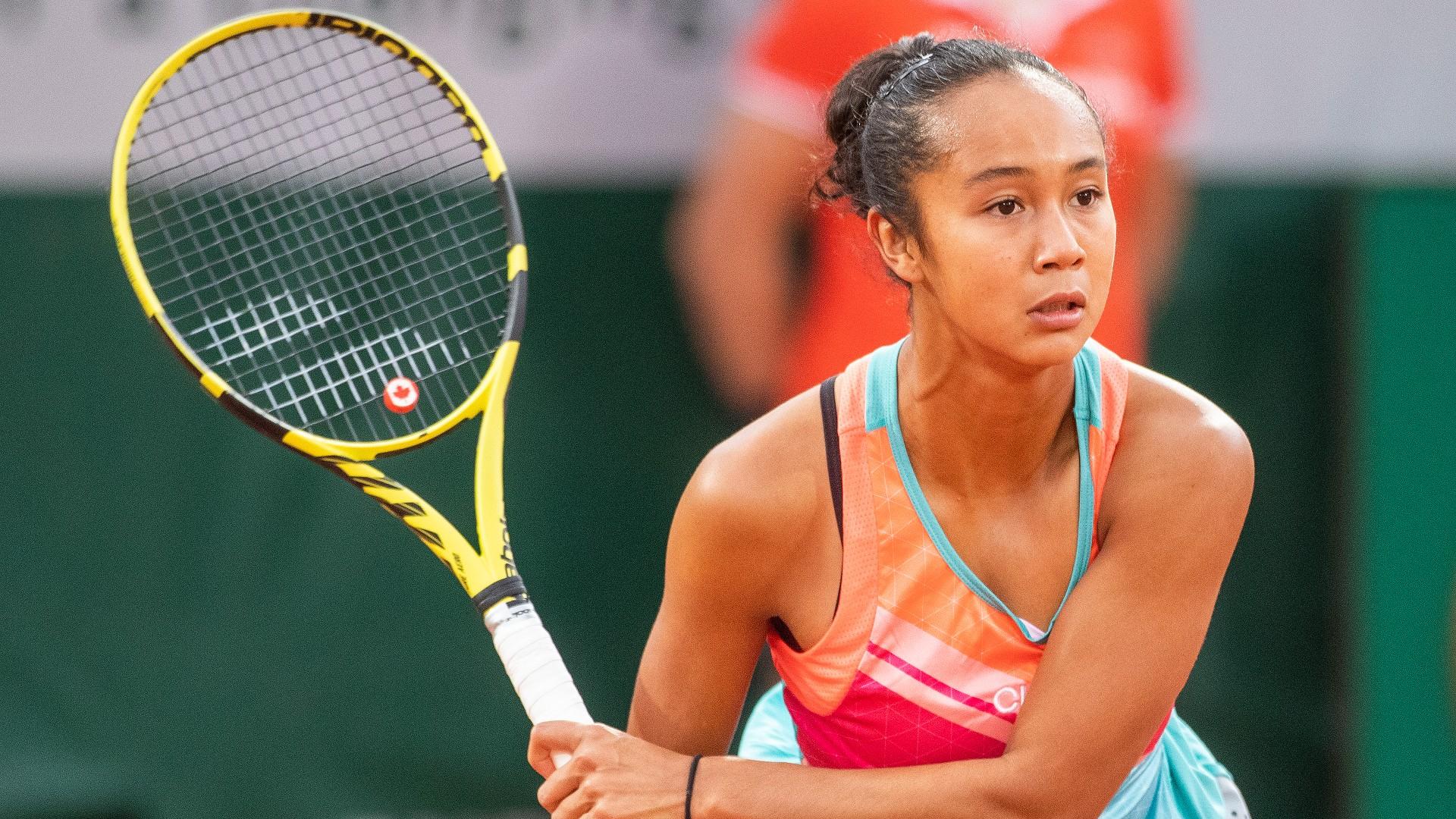 Fernandez claims first WTA title in Monterrey